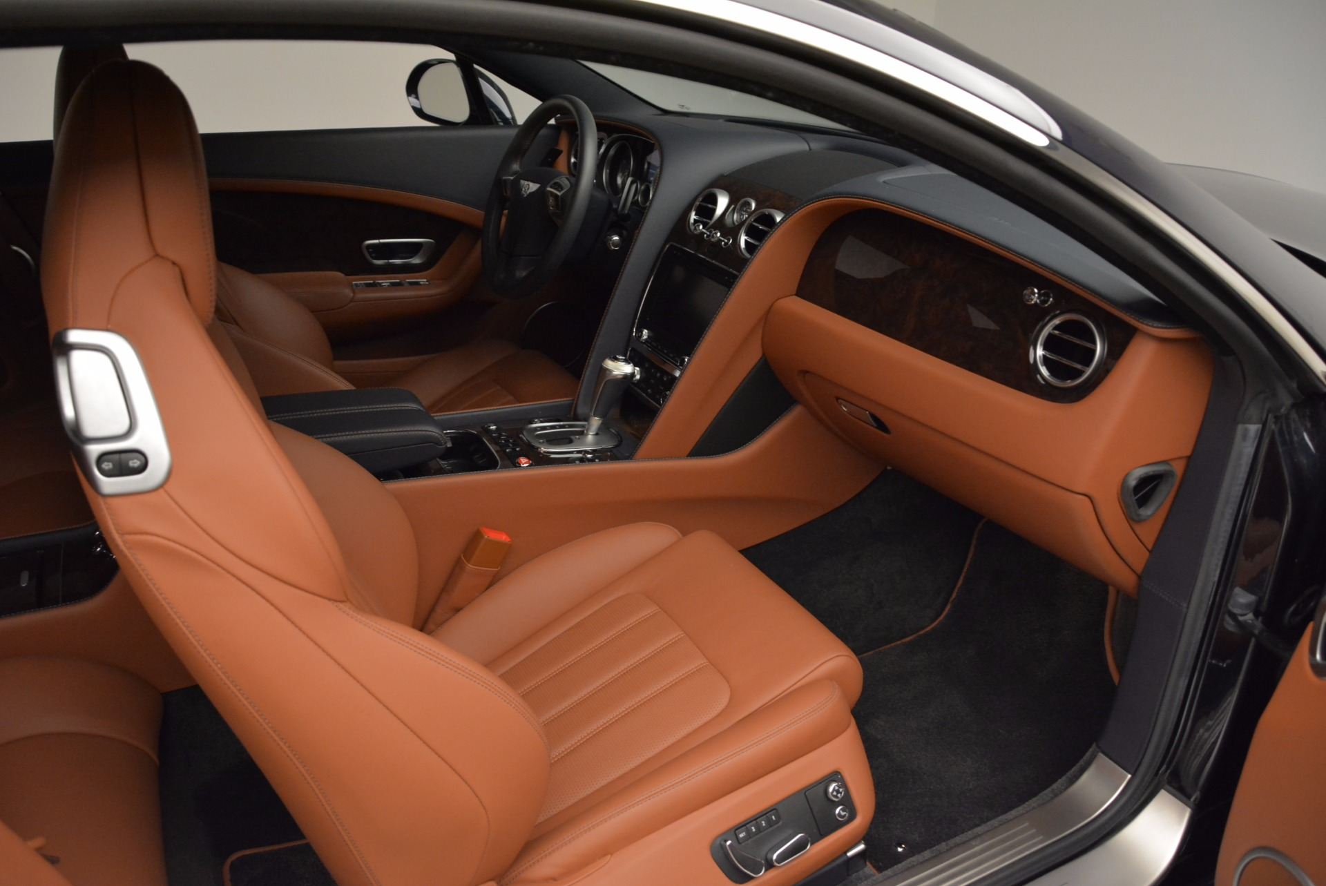 Used 2014 Bentley Continental GT W12 For Sale In Greenwich, CT. Alfa Romeo of Greenwich, 7306 1845_p31