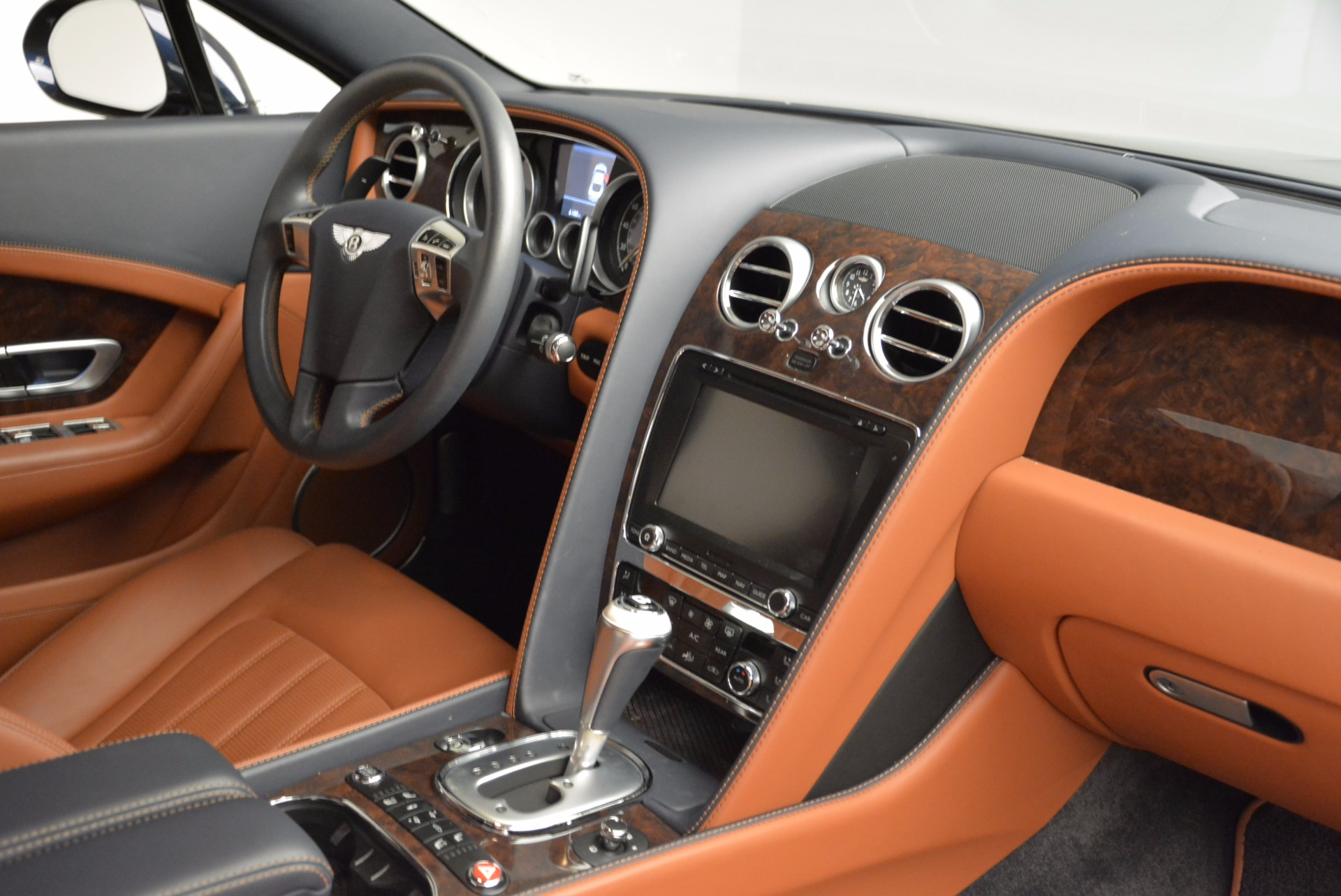 Used 2014 Bentley Continental GT W12 For Sale In Greenwich, CT. Alfa Romeo of Greenwich, 7306 1845_p34
