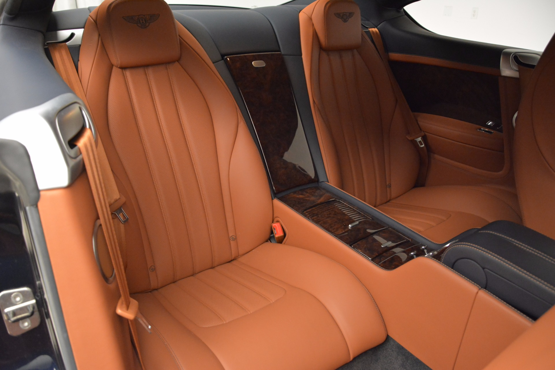 Used 2014 Bentley Continental GT W12 For Sale In Greenwich, CT. Alfa Romeo of Greenwich, 7306 1845_p36
