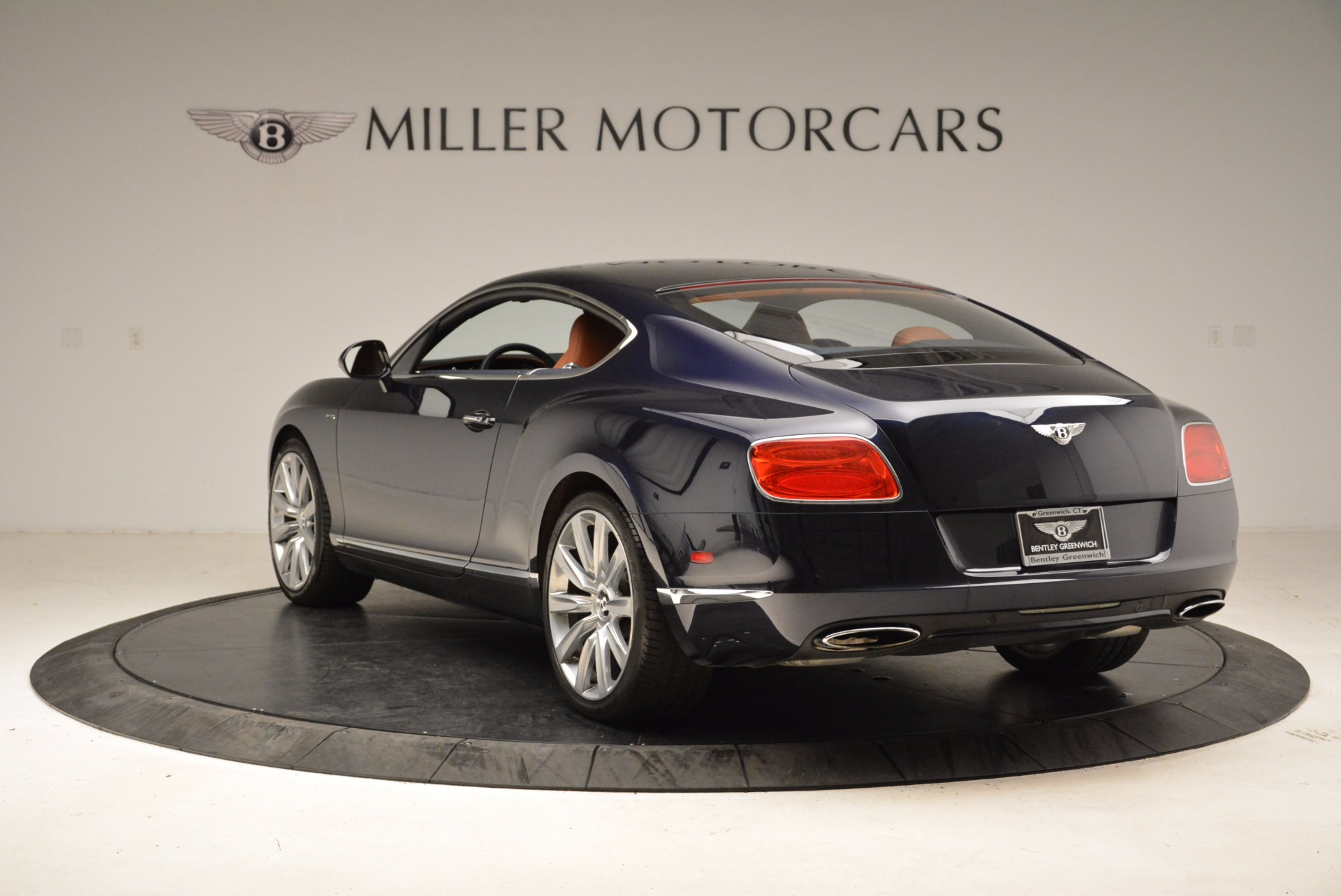 Used 2014 Bentley Continental GT W12 For Sale In Greenwich, CT. Alfa Romeo of Greenwich, 7306 1845_p5