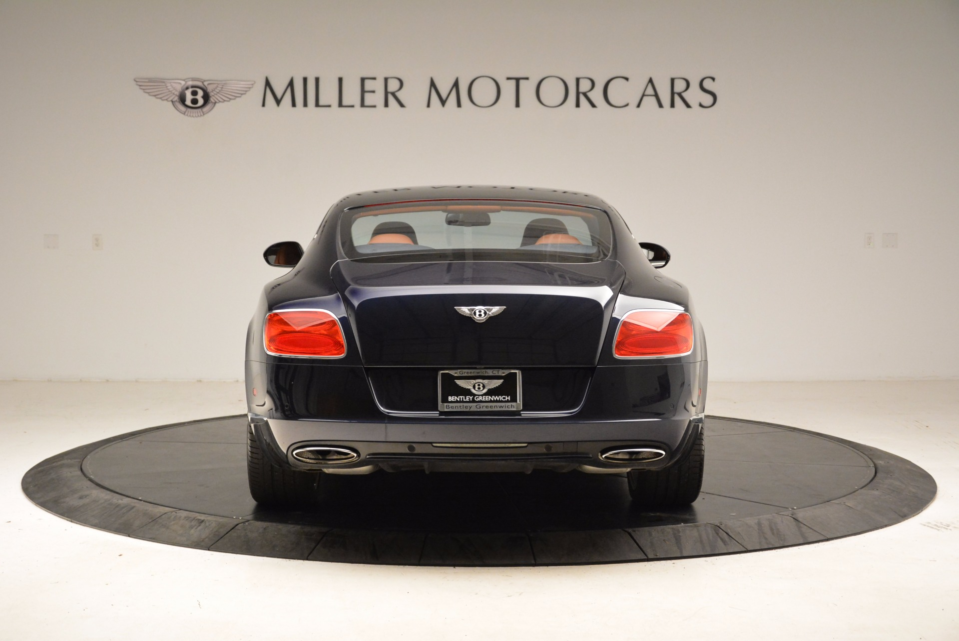 Used 2014 Bentley Continental GT W12 For Sale In Greenwich, CT. Alfa Romeo of Greenwich, 7306 1845_p6