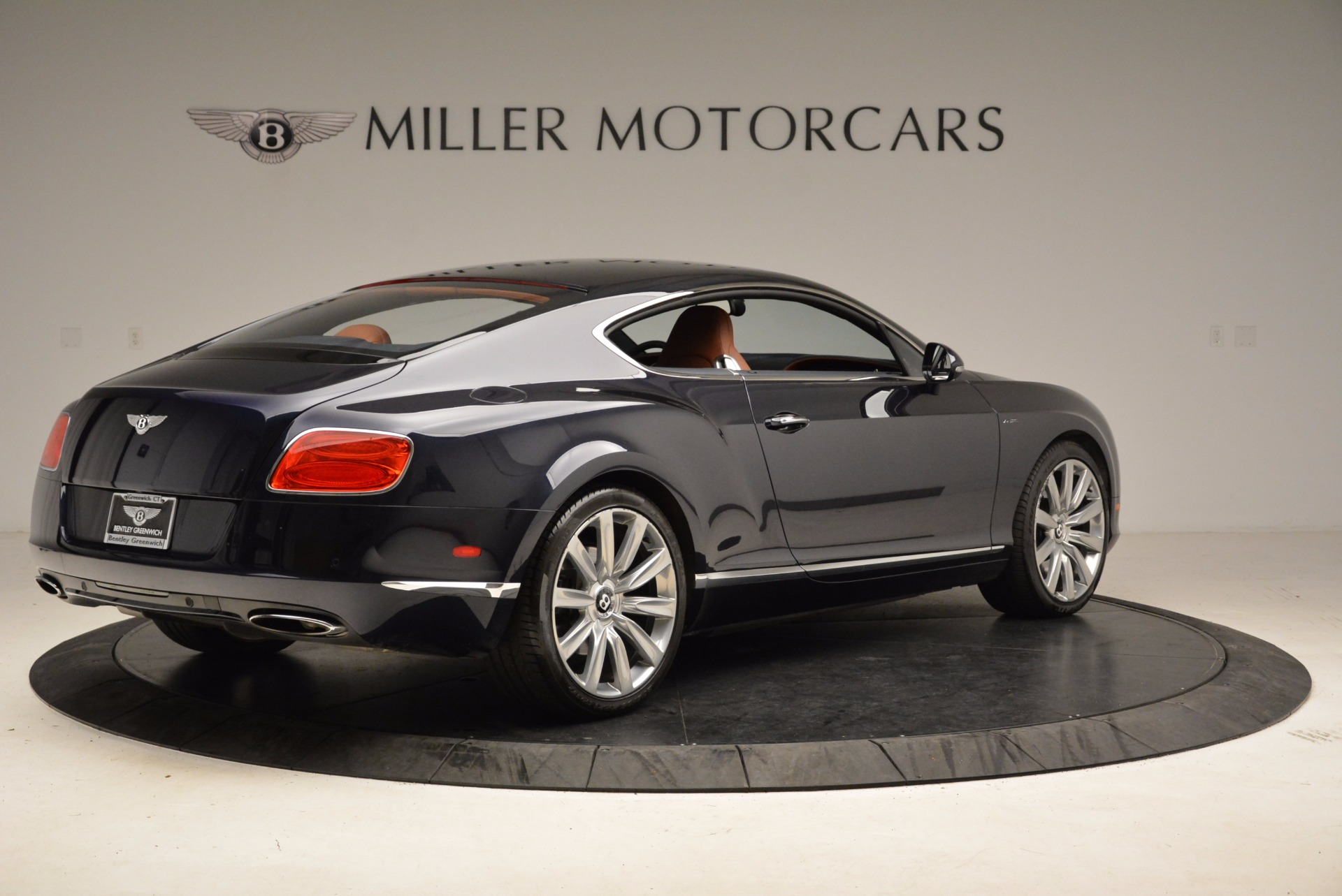 Used 2014 Bentley Continental GT W12 For Sale In Greenwich, CT. Alfa Romeo of Greenwich, 7306 1845_p8