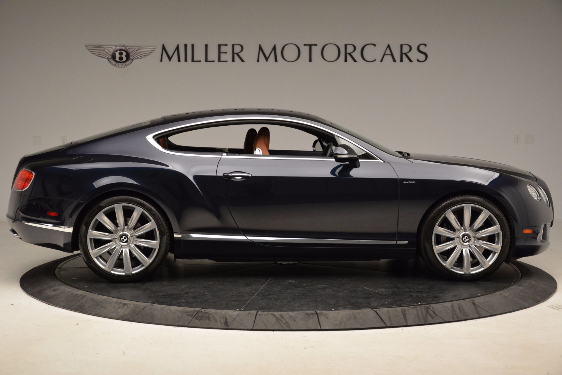 Used 2014 Bentley Continental GT W12 For Sale In Greenwich, CT. Alfa Romeo of Greenwich, 7306 1845_p9