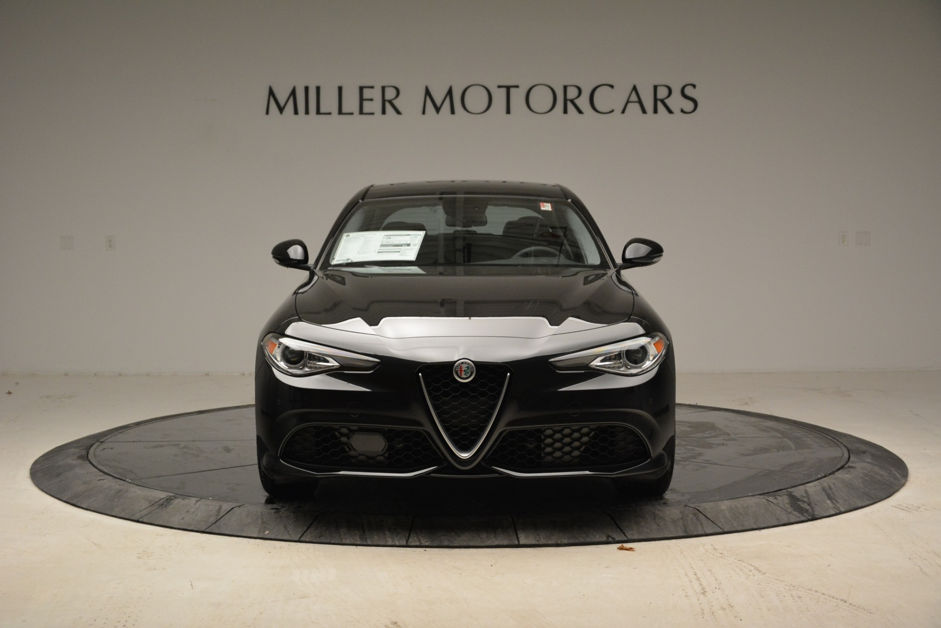 New 2018 Alfa Romeo Giulia Ti Sport Q4 For Sale In Greenwich, CT. Alfa Romeo of Greenwich, L317 1852_p12
