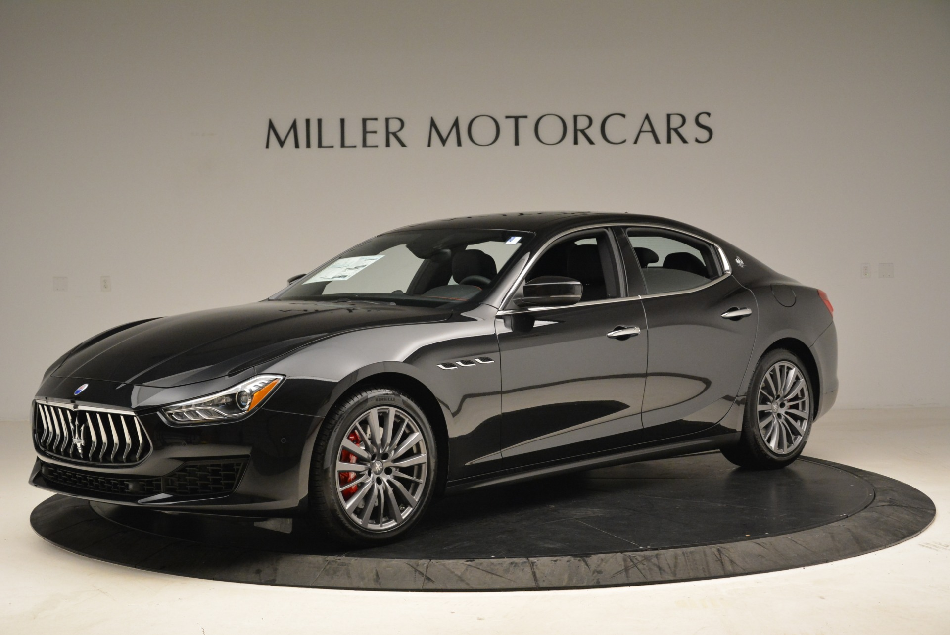 New 2018 Maserati Ghibli S Q4 For Sale In Greenwich, CT. Alfa Romeo of Greenwich, M1922