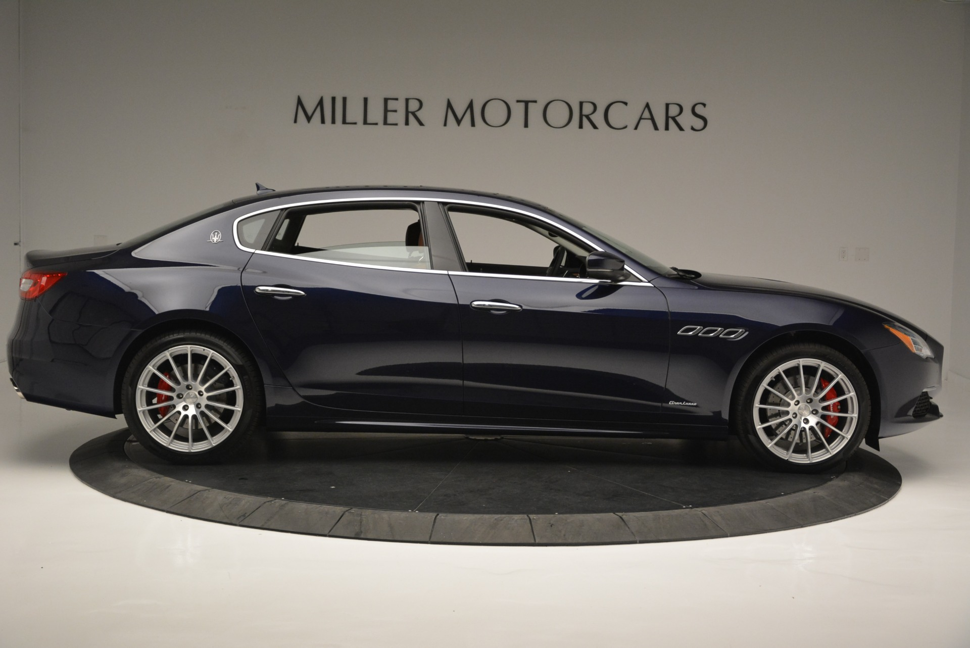 New 2018 Maserati Quattroporte S Q4 GranLusso For Sale In Greenwich, CT. Alfa Romeo of Greenwich, M1992 1859_p10