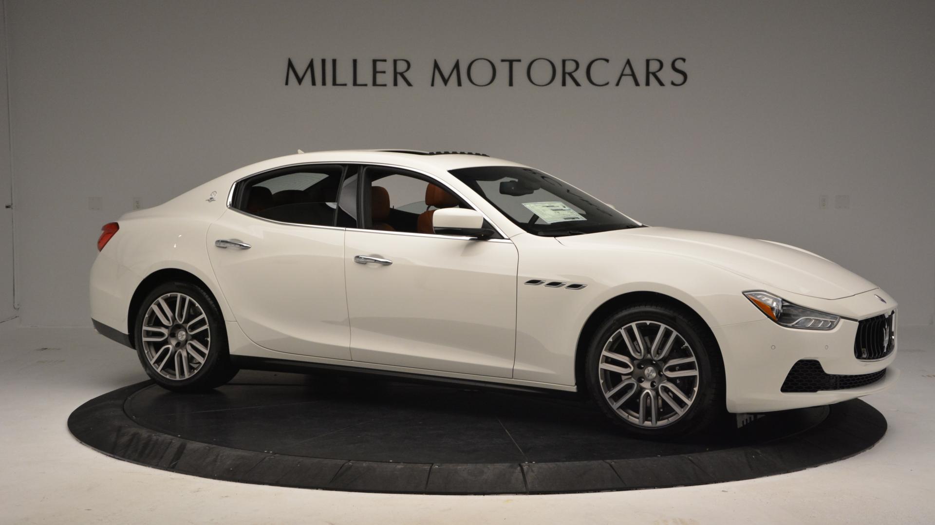 Used 2016 Maserati Ghibli S Q4 For Sale In Greenwich, CT. Alfa Romeo of Greenwich, M1474 186_p11
