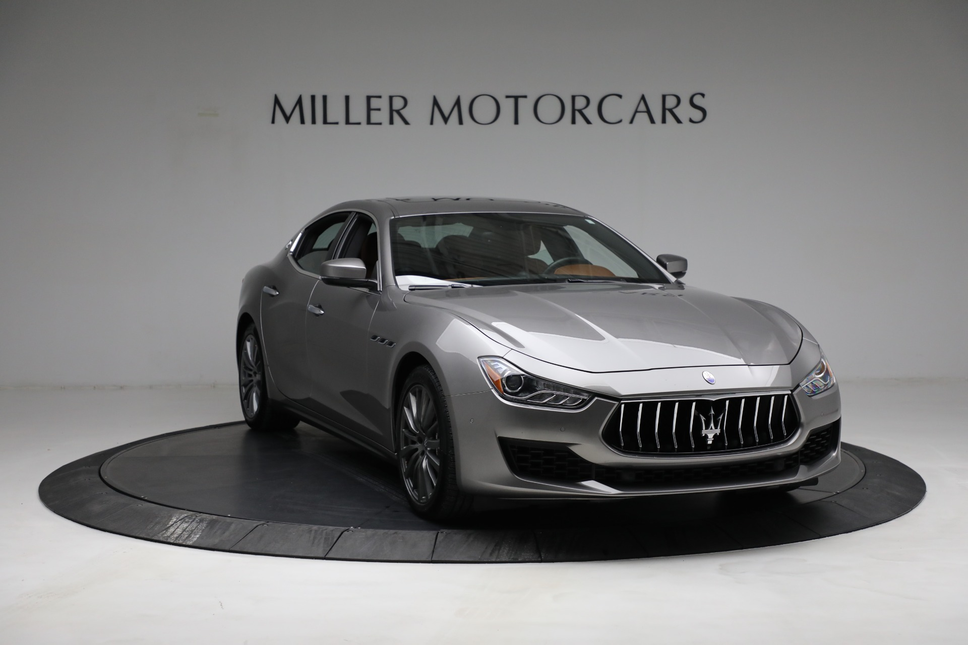 New 2018 Maserati Ghibli S Q4 For Sale In Greenwich, CT. Alfa Romeo of Greenwich, W543 1861_p11