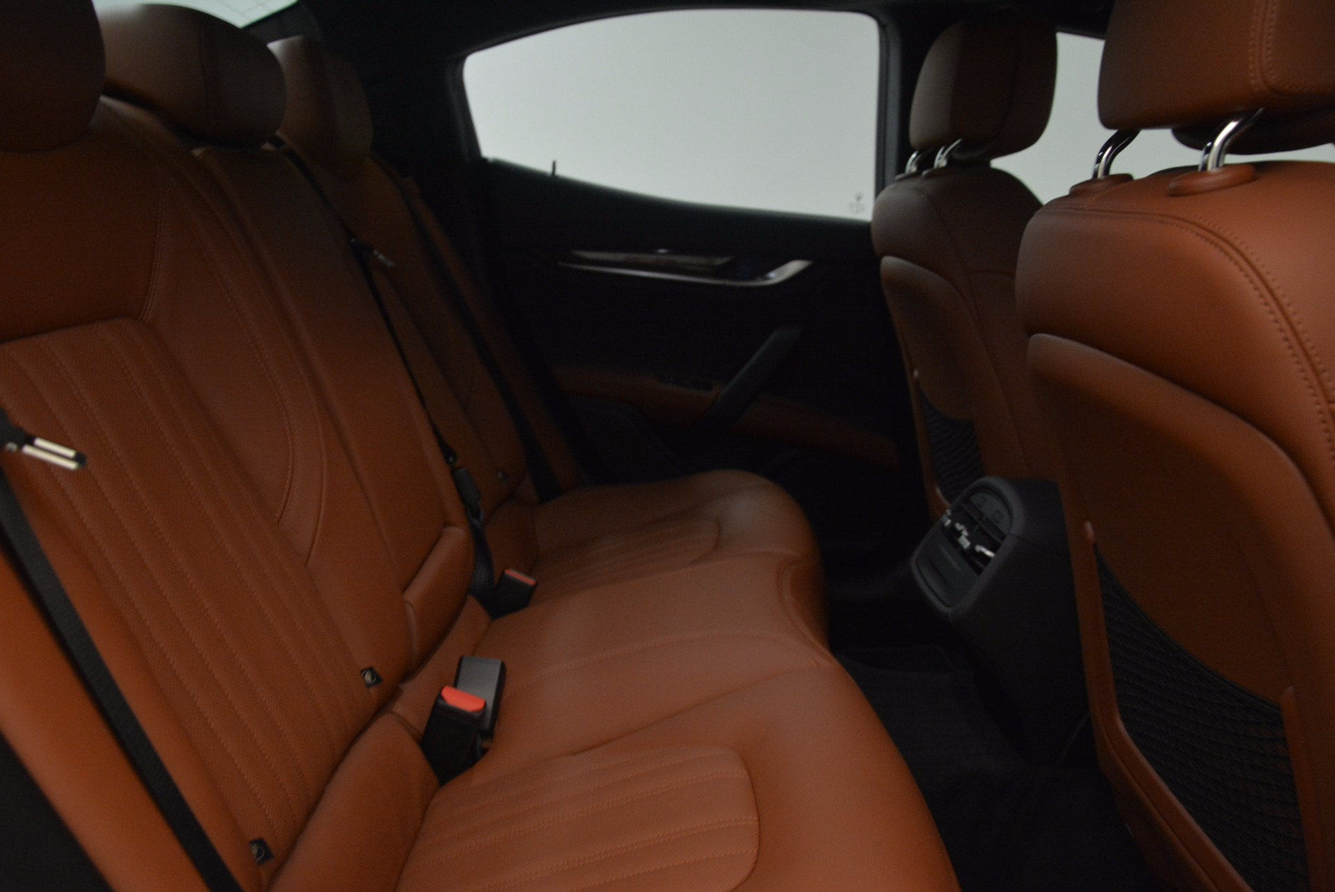 New 2018 Maserati Ghibli S Q4 GranLusso For Sale In Greenwich, CT. Alfa Romeo of Greenwich, M1989 1866_p23