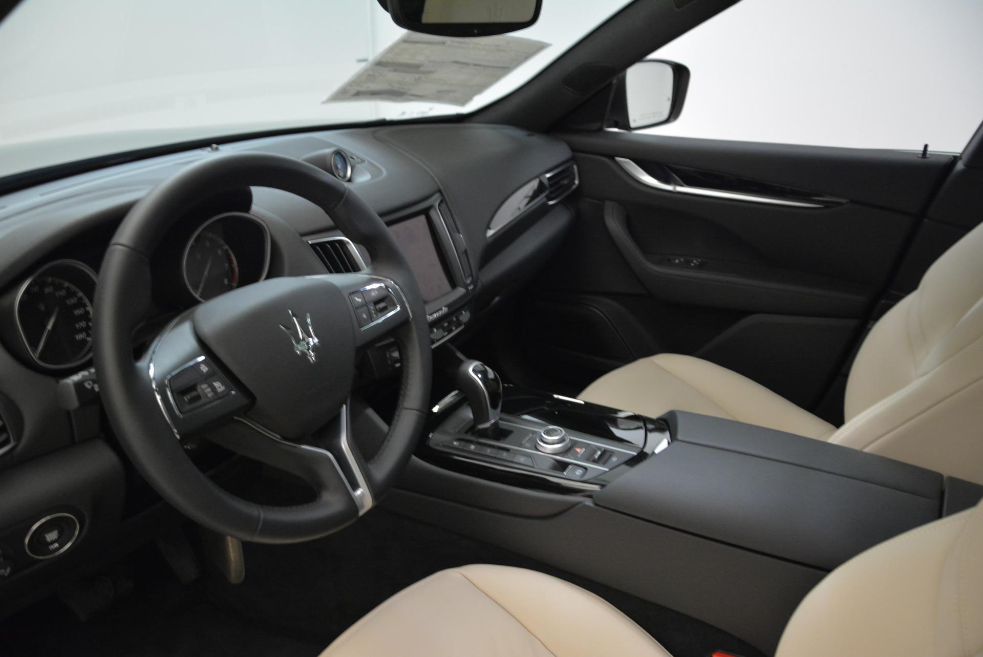 New 2017 Maserati Levante Q4 For Sale In Greenwich, CT. Alfa Romeo of Greenwich, M2001 1872_p14