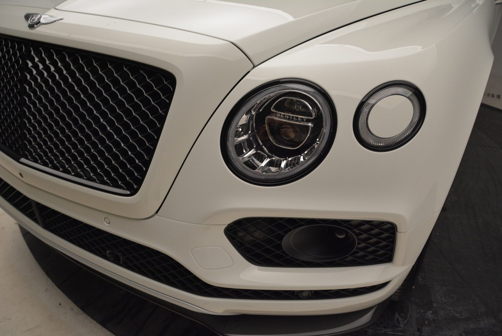 New 2018 Bentley Bentayga Black Edition For Sale In Greenwich, CT. Alfa Romeo of Greenwich, B1319 1874_p15