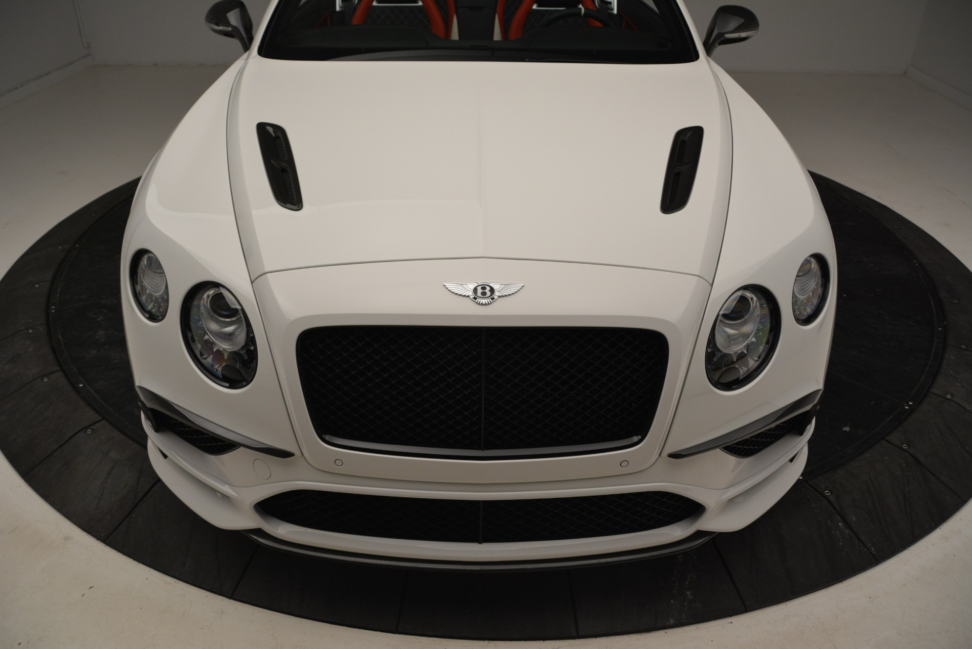 Used 2018 Bentley Continental GT Supersports Convertible For Sale In Greenwich, CT. Alfa Romeo of Greenwich, B1318 1875_p20