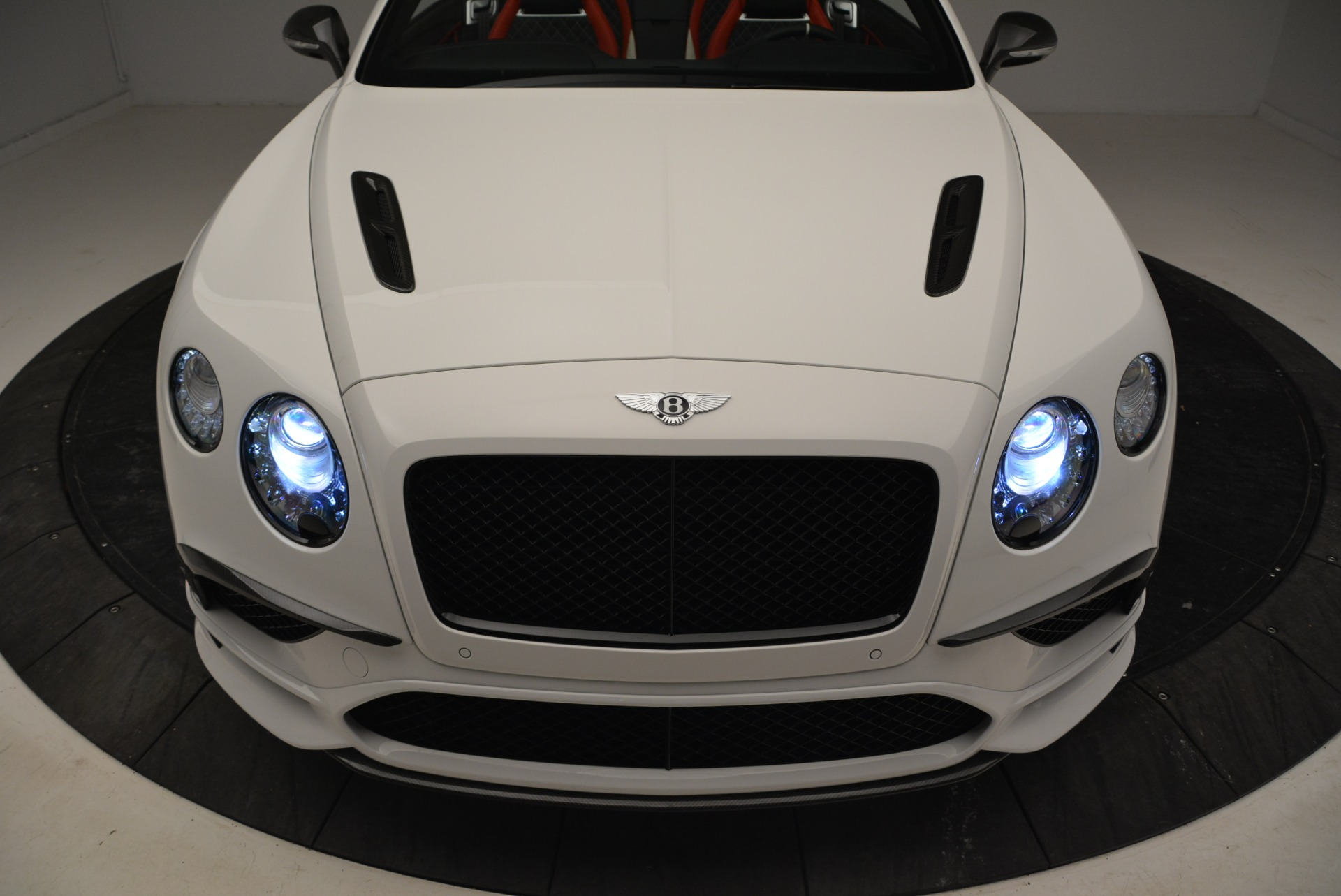 Used 2018 Bentley Continental GT Supersports Convertible For Sale In Greenwich, CT. Alfa Romeo of Greenwich, B1318 1875_p21