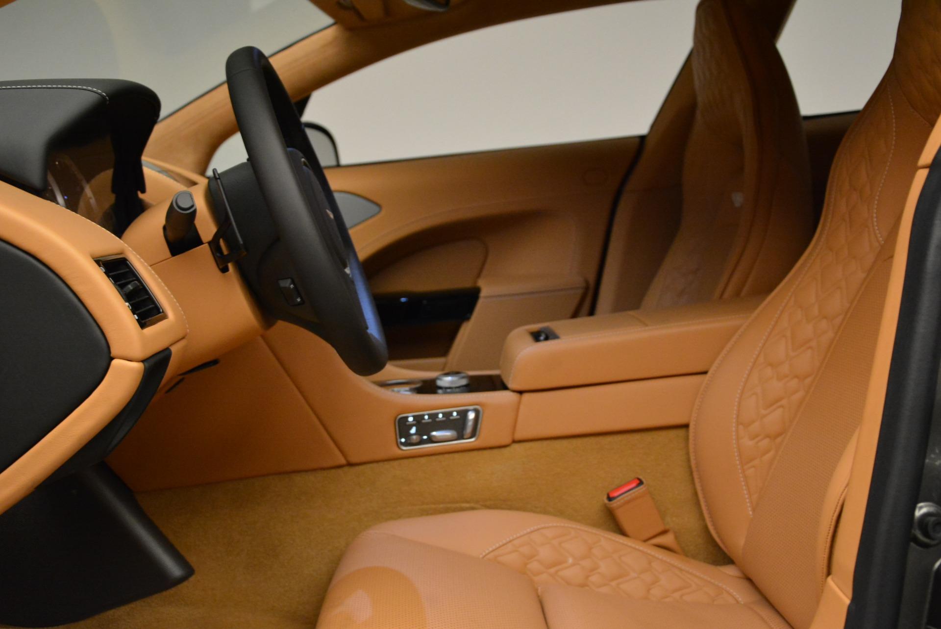 Used 2017 Aston Martin Rapide S Sedan For Sale In Greenwich, CT. Alfa Romeo of Greenwich, A1259B 1877_p13