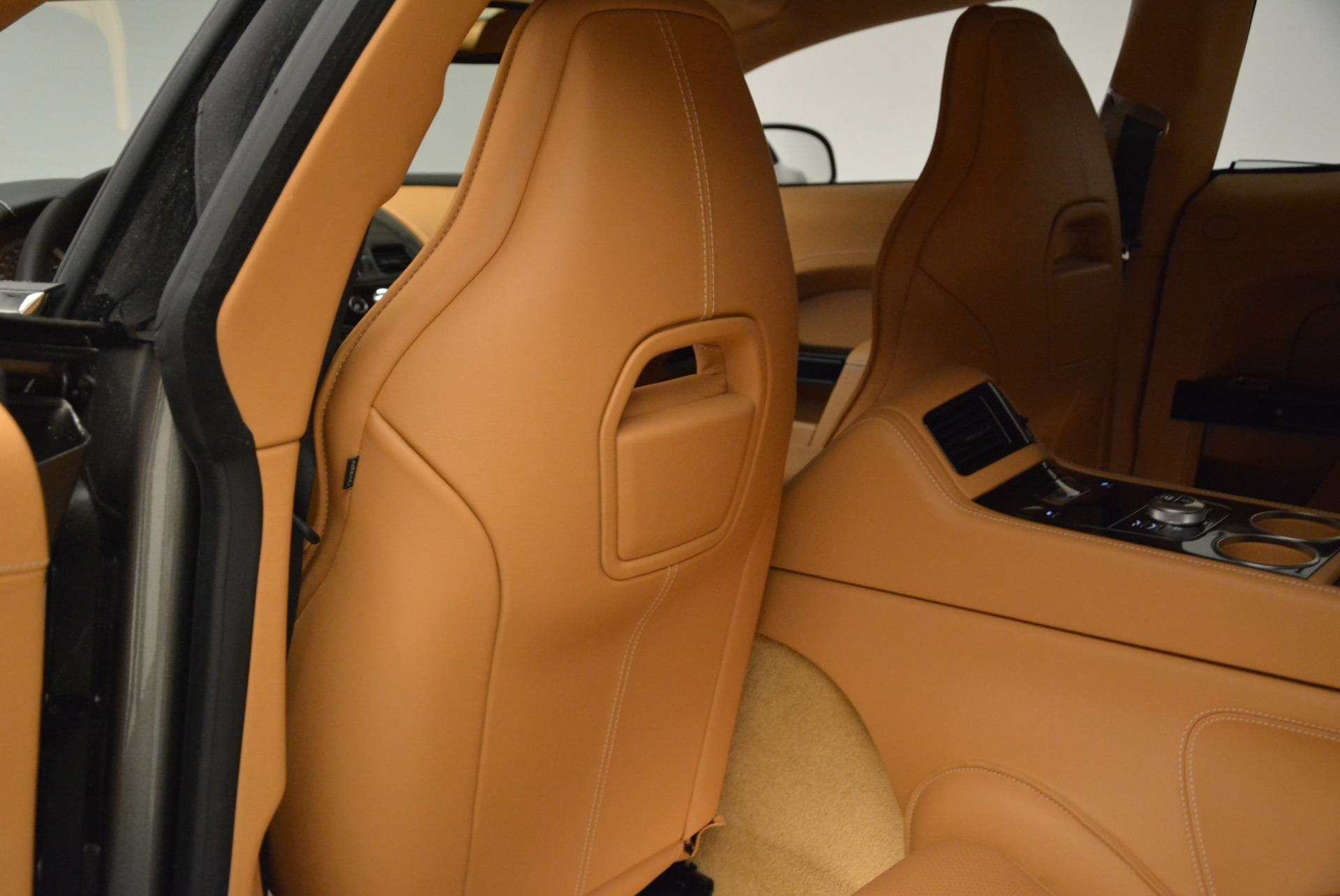 Used 2017 Aston Martin Rapide S Sedan For Sale In Greenwich, CT. Alfa Romeo of Greenwich, A1259B 1877_p18