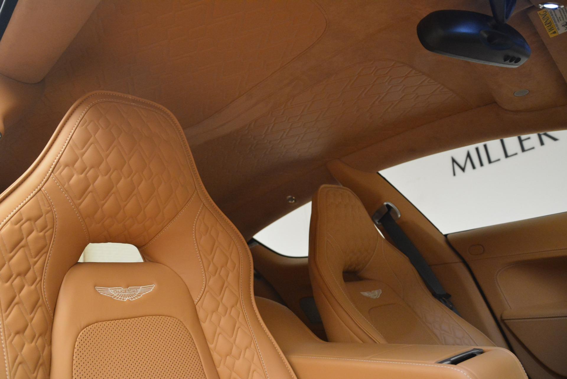 Used 2017 Aston Martin Rapide S Sedan For Sale In Greenwich, CT. Alfa Romeo of Greenwich, A1259B 1877_p25
