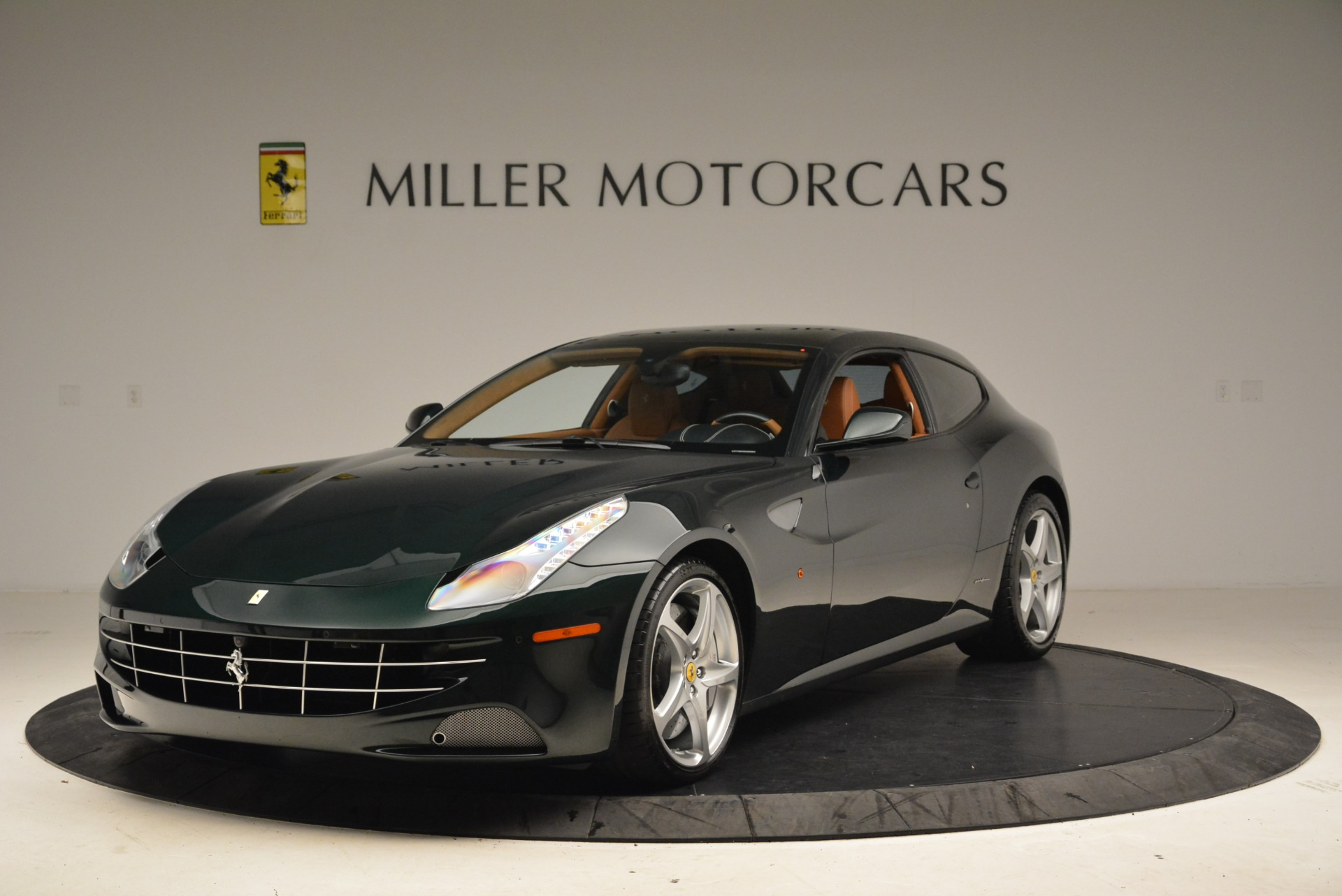 Used 2014 Ferrari FF  For Sale In Greenwich, CT. Alfa Romeo of Greenwich, 4445 1882_main