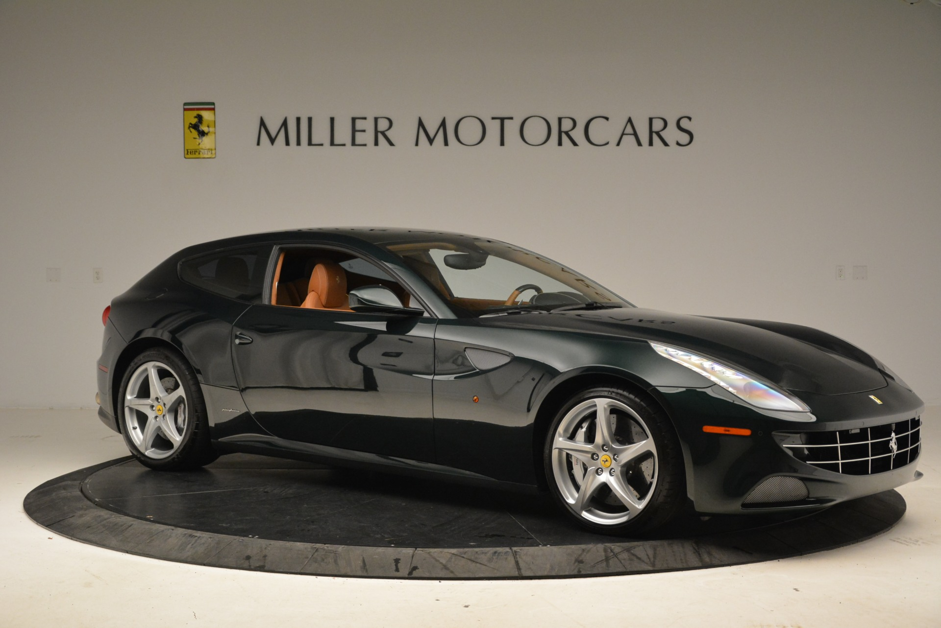 Used 2014 Ferrari FF  For Sale In Greenwich, CT. Alfa Romeo of Greenwich, 4445 1882_p10