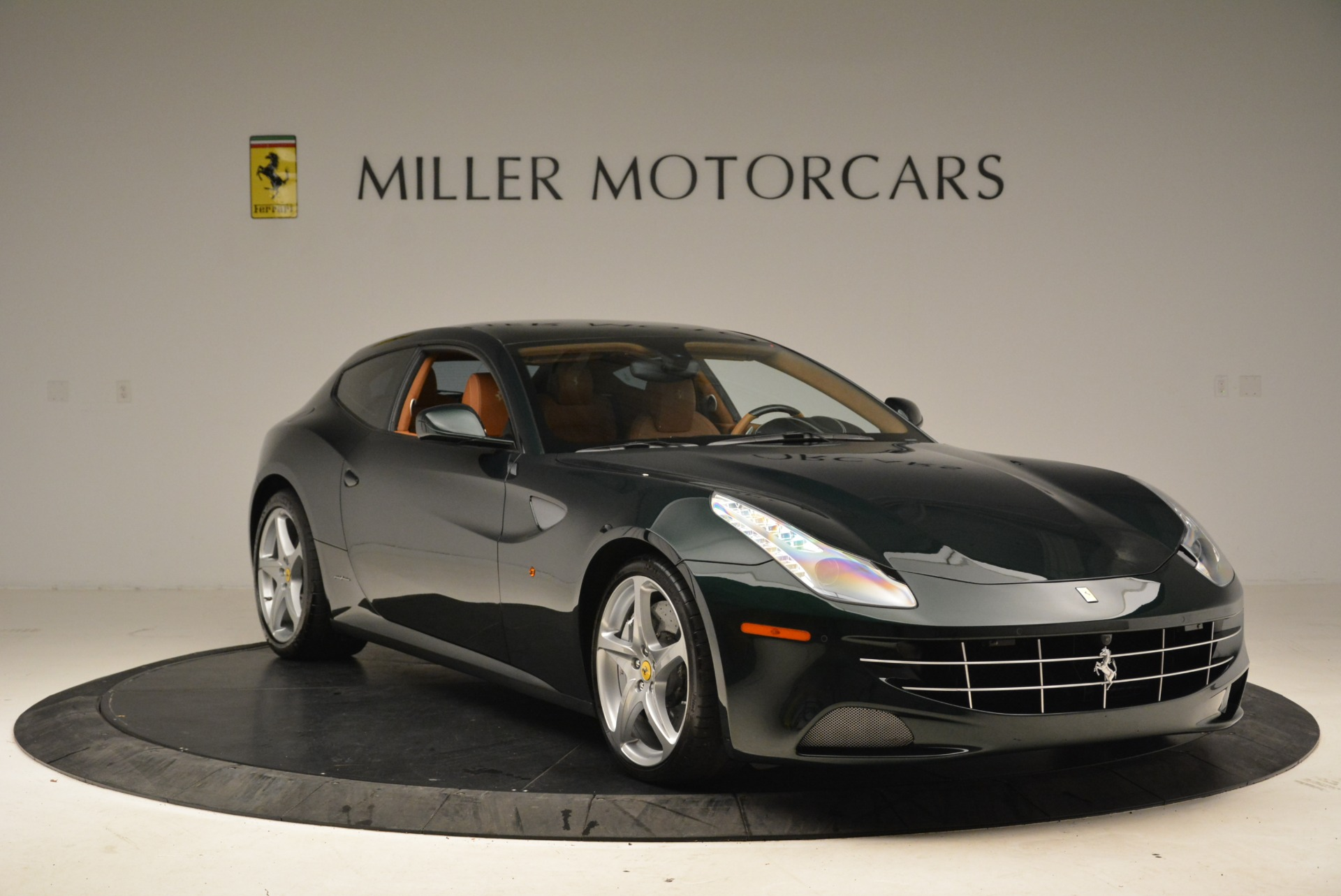 Used 2014 Ferrari FF  For Sale In Greenwich, CT. Alfa Romeo of Greenwich, 4445 1882_p11