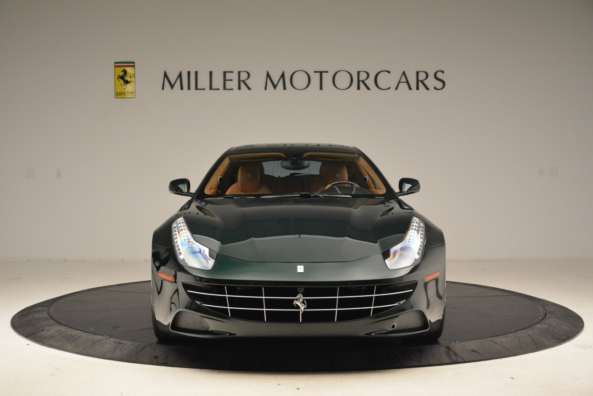 Used 2014 Ferrari FF  For Sale In Greenwich, CT. Alfa Romeo of Greenwich, 4445 1882_p12
