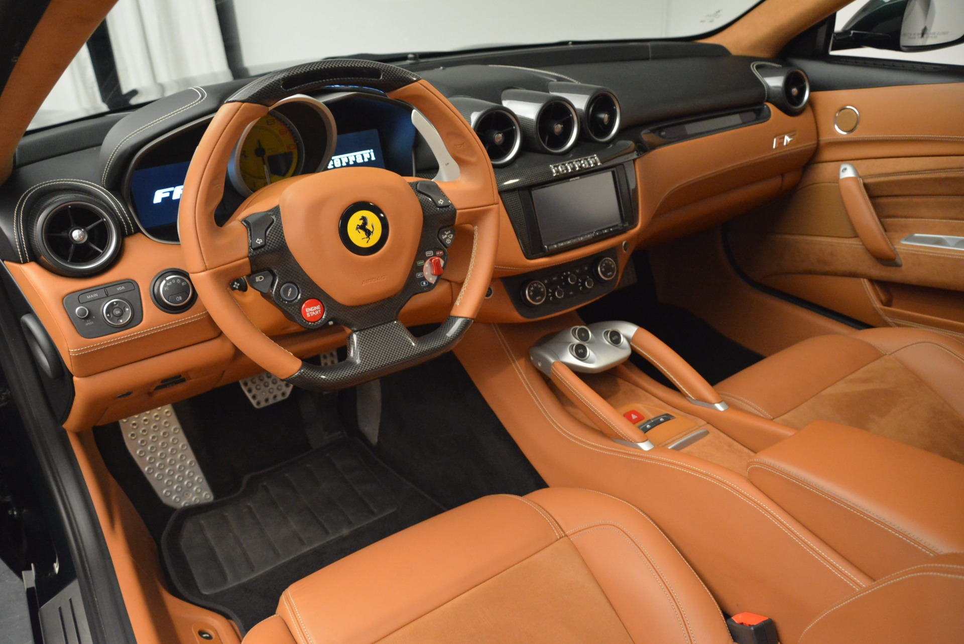 Used 2014 Ferrari FF  For Sale In Greenwich, CT. Alfa Romeo of Greenwich, 4445 1882_p13