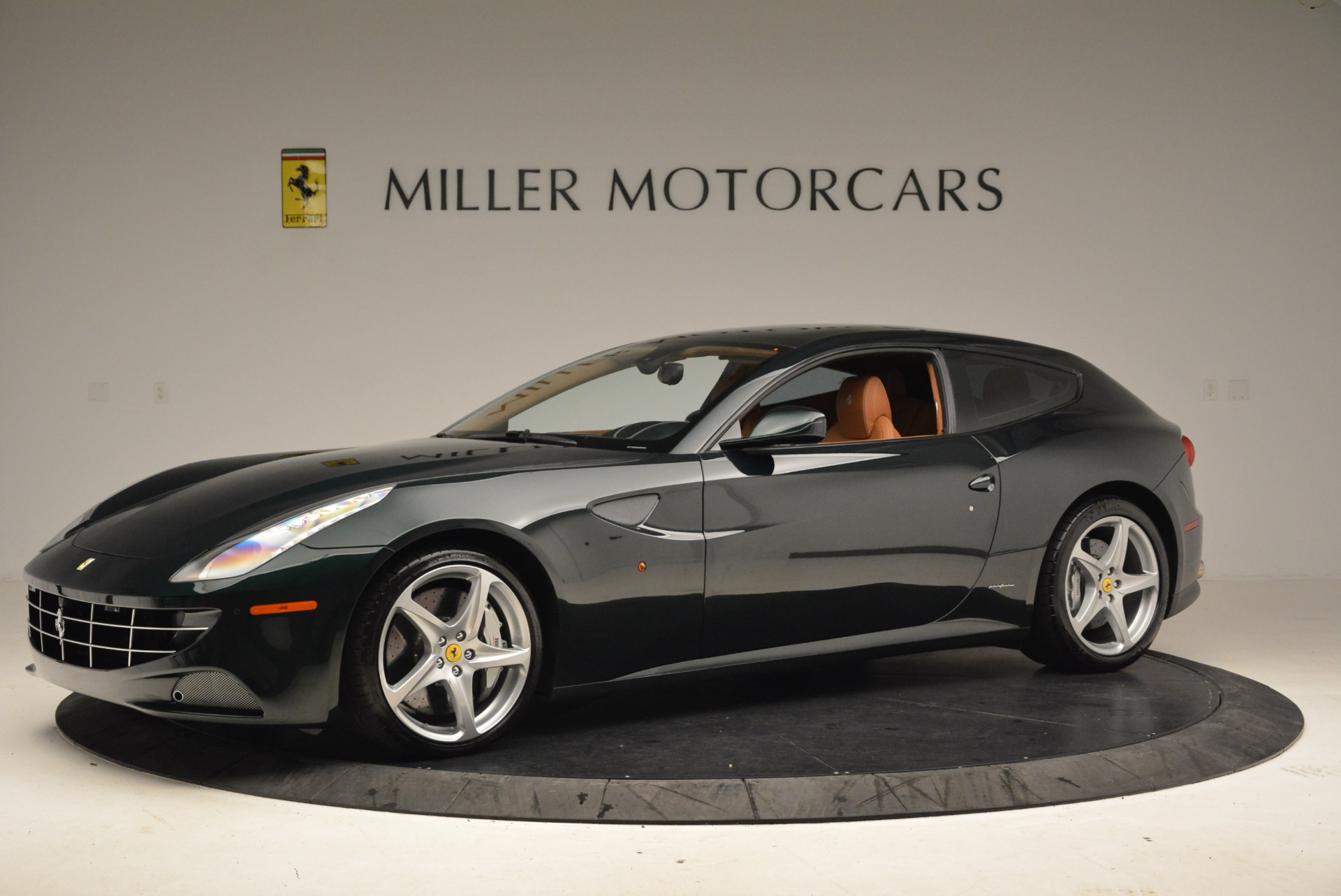 Used 2014 Ferrari FF  For Sale In Greenwich, CT. Alfa Romeo of Greenwich, 4445 1882_p2