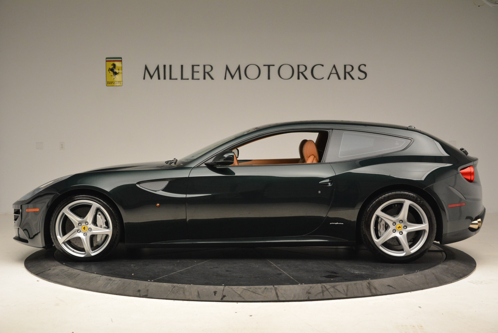 Used 2014 Ferrari FF  For Sale In Greenwich, CT. Alfa Romeo of Greenwich, 4445 1882_p3