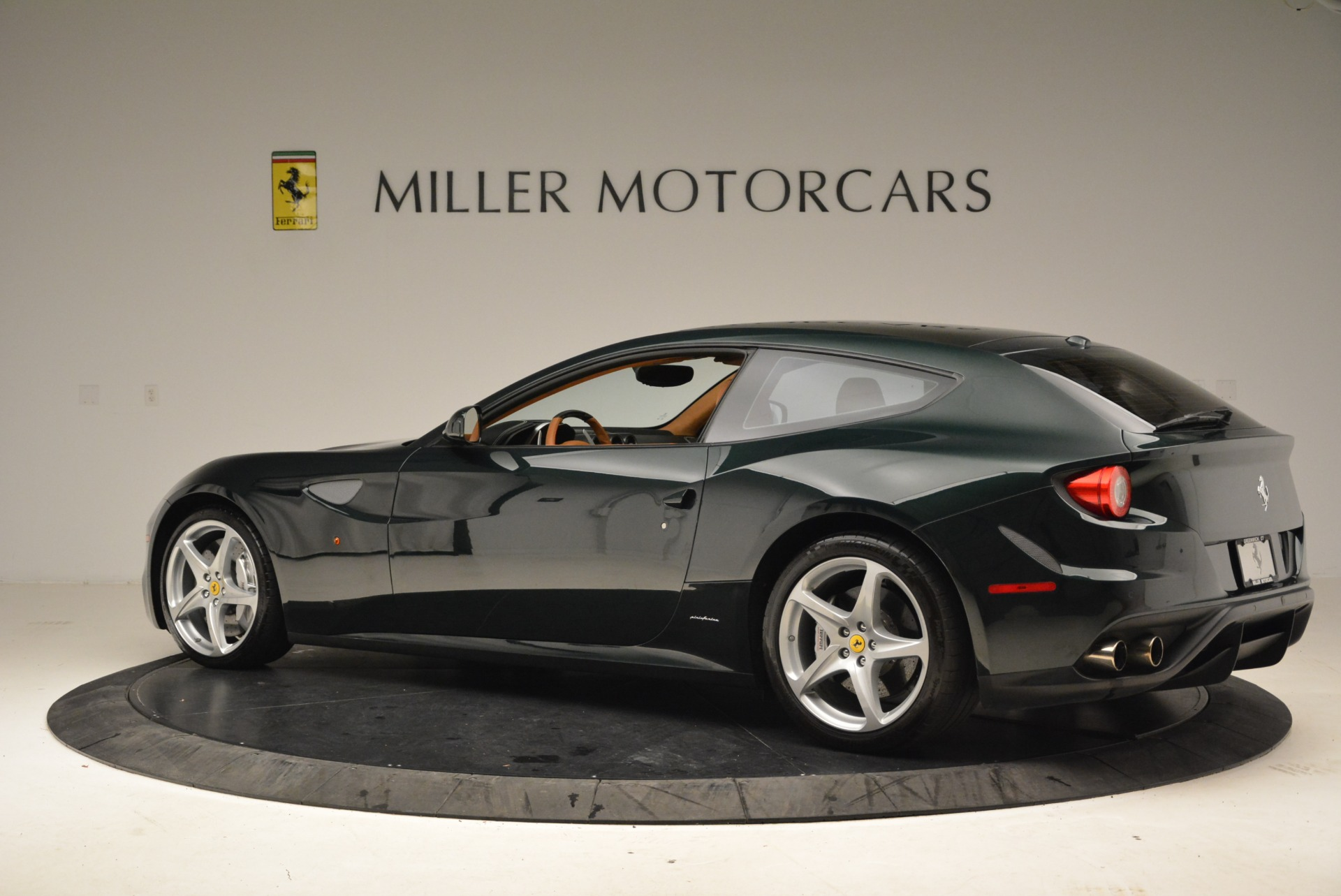 Used 2014 Ferrari FF  For Sale In Greenwich, CT. Alfa Romeo of Greenwich, 4445 1882_p4