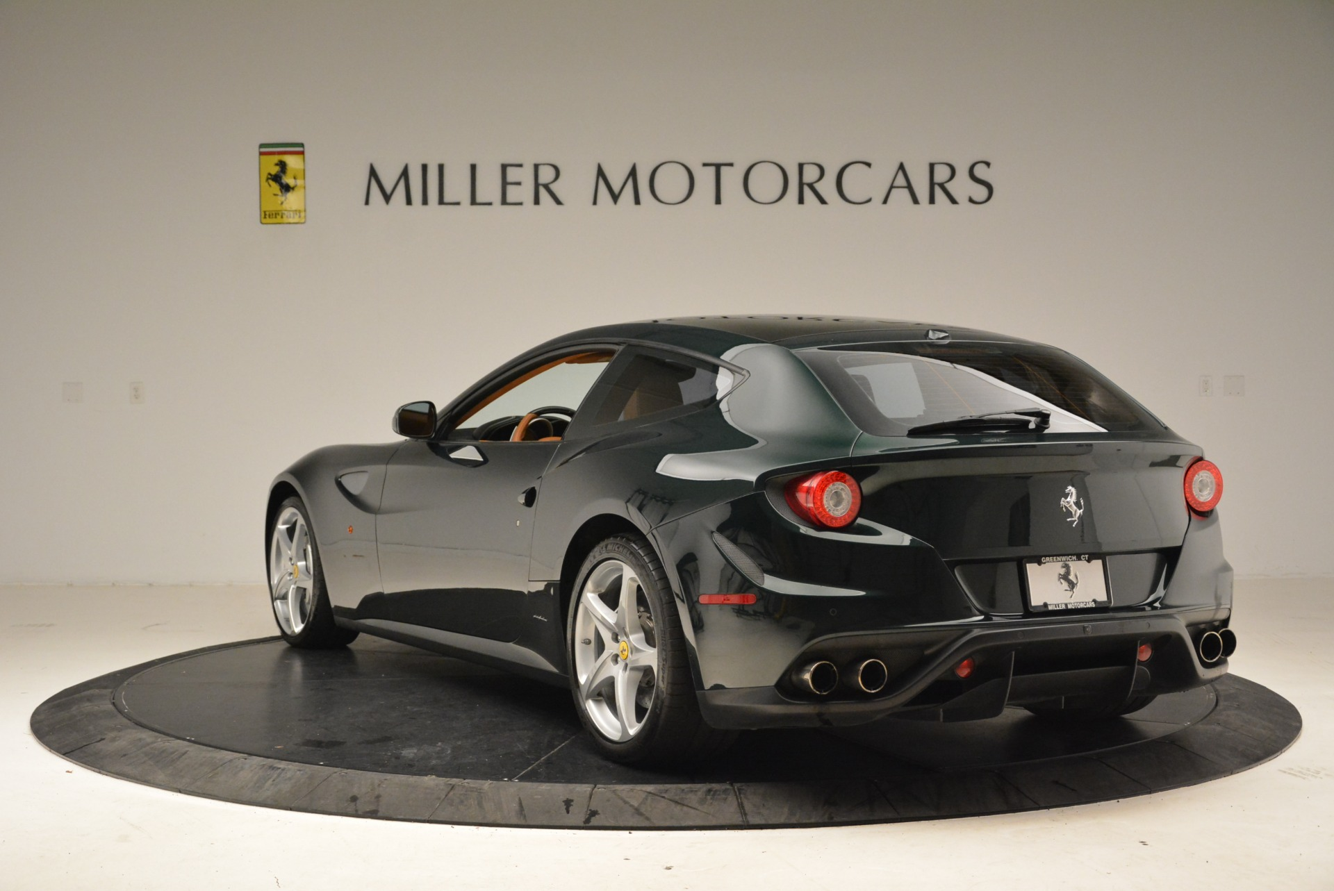 Used 2014 Ferrari FF  For Sale In Greenwich, CT. Alfa Romeo of Greenwich, 4445 1882_p5