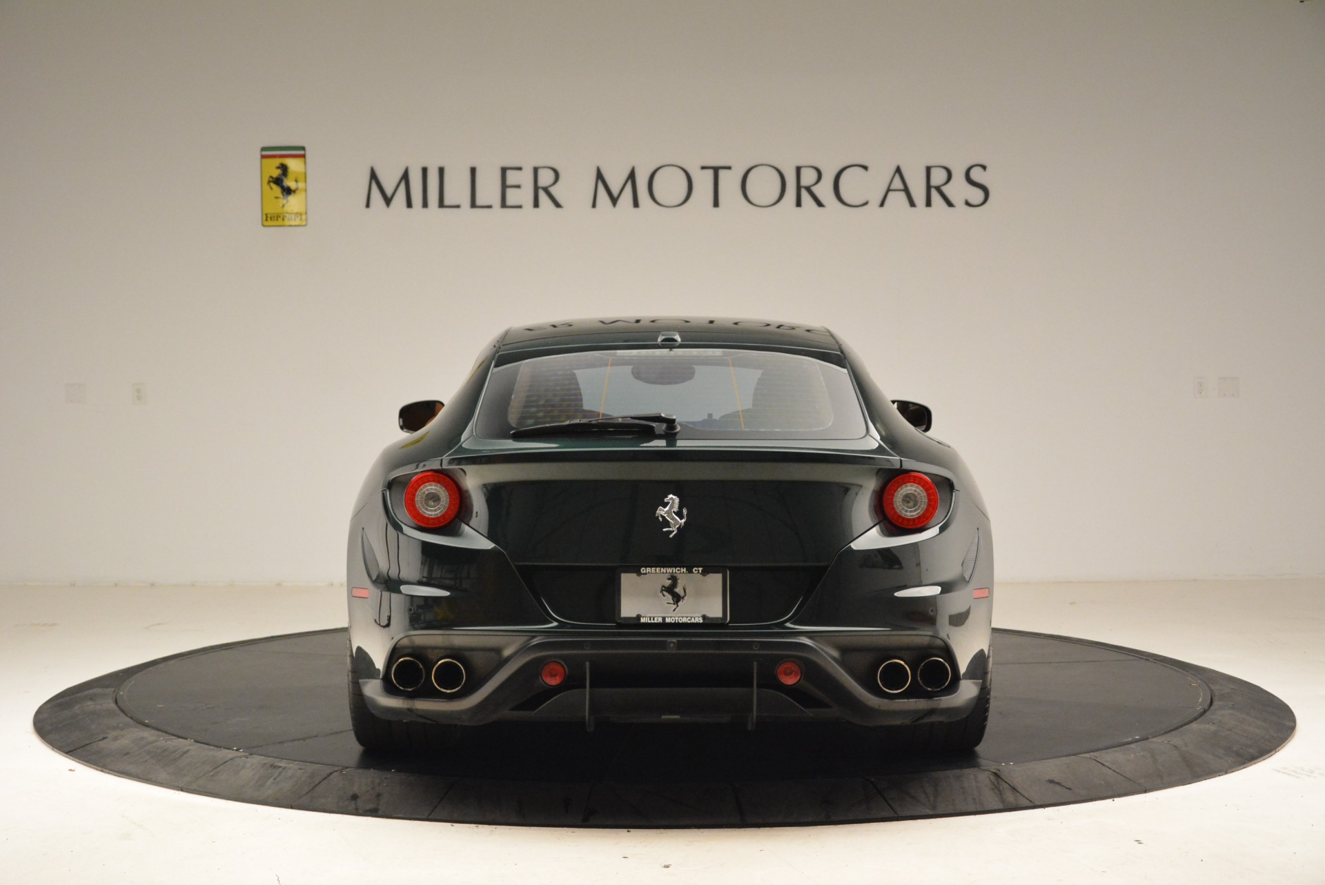 Used 2014 Ferrari FF  For Sale In Greenwich, CT. Alfa Romeo of Greenwich, 4445 1882_p6