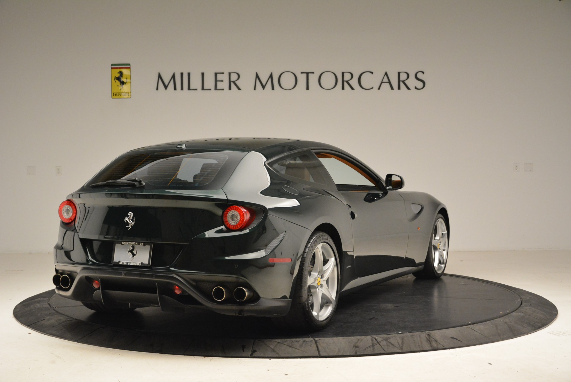 Used 2014 Ferrari FF  For Sale In Greenwich, CT. Alfa Romeo of Greenwich, 4445 1882_p7