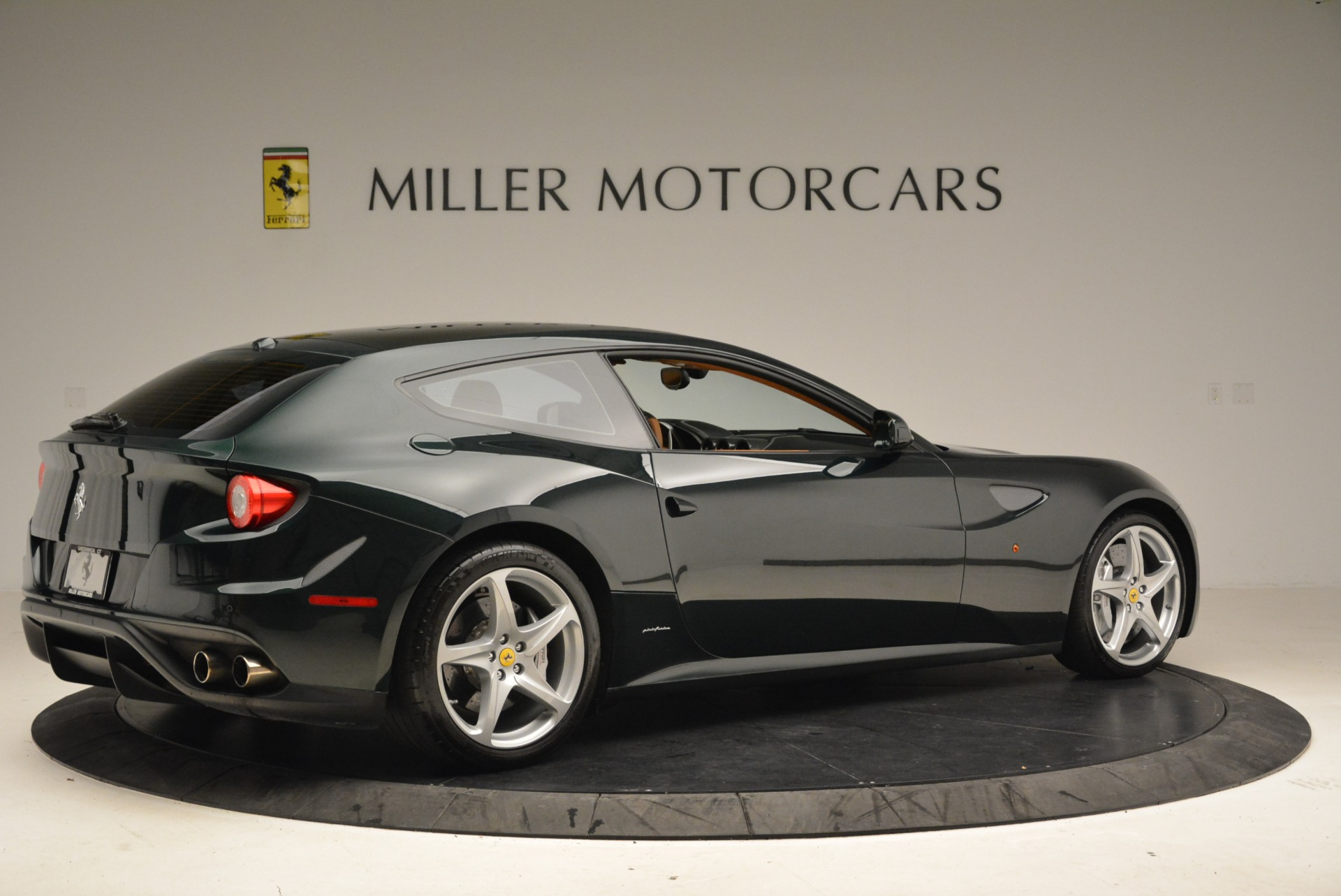 Used 2014 Ferrari FF  For Sale In Greenwich, CT. Alfa Romeo of Greenwich, 4445 1882_p8