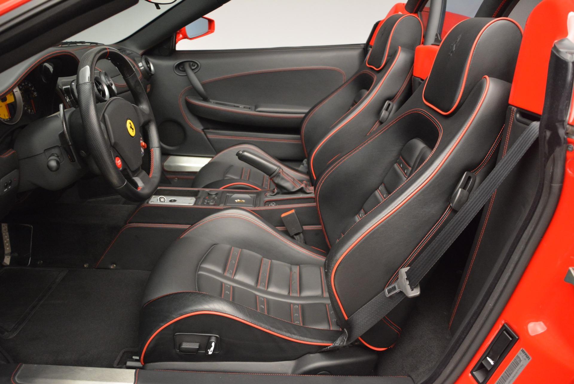 Used 2006 Ferrari F430 SPIDER F1 Spider For Sale In Greenwich, CT. Alfa Romeo of Greenwich, 4447 1884_p26