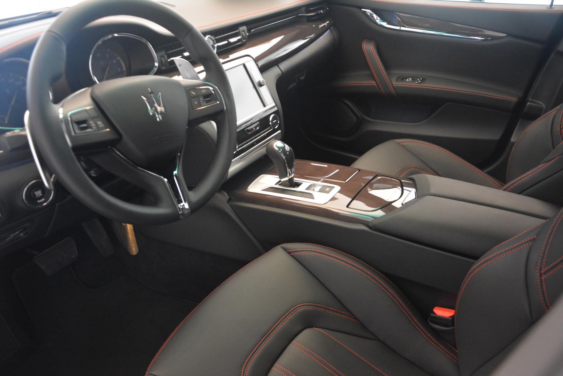 New 2016 Maserati Quattroporte S Q4 For Sale In Greenwich, CT. Alfa Romeo of Greenwich, M1579 189_p17