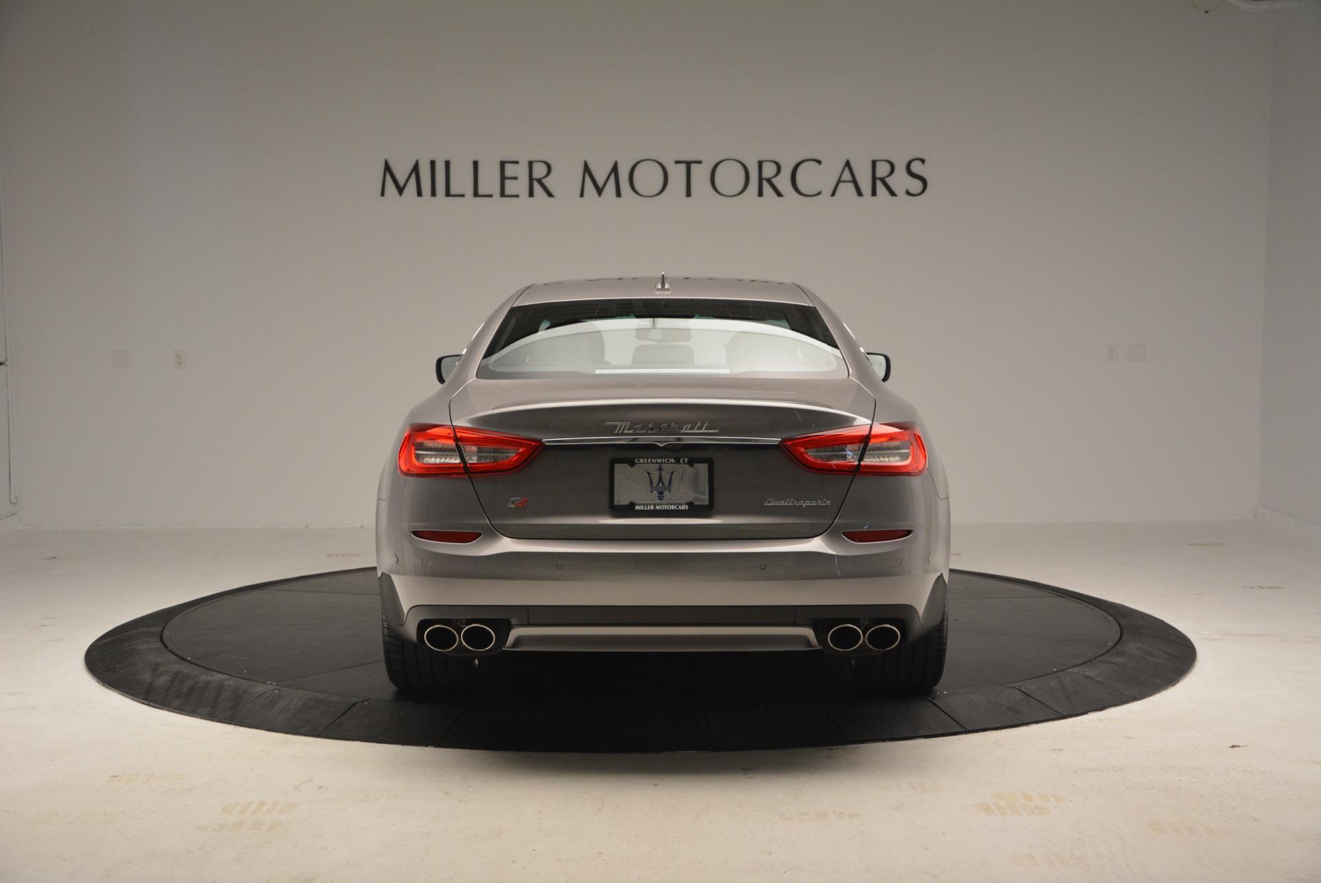 New 2016 Maserati Quattroporte S Q4 For Sale In Greenwich, CT. Alfa Romeo of Greenwich, M1579 189_p8