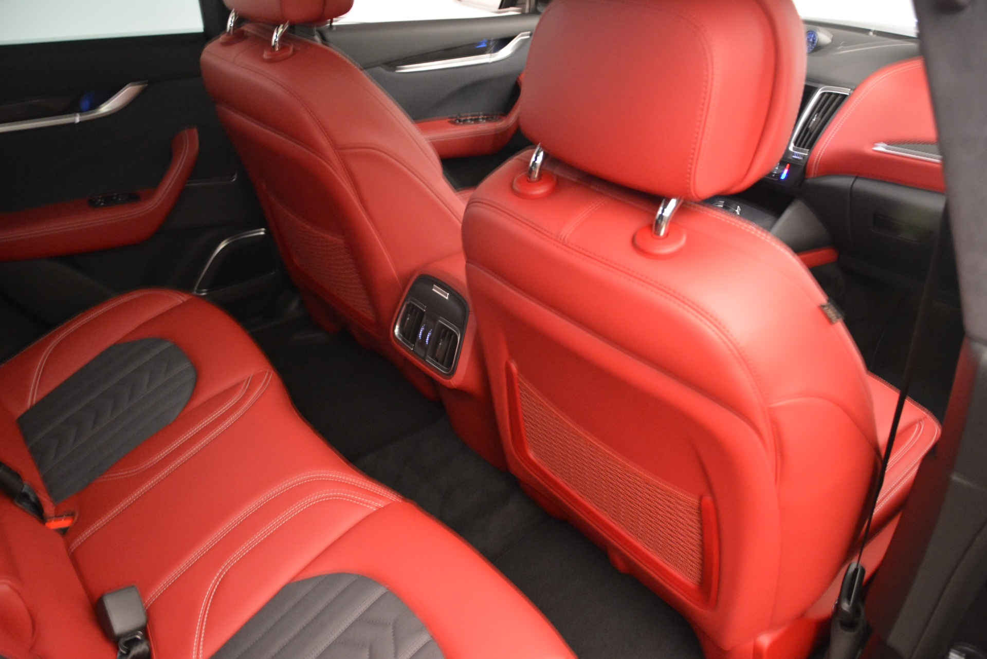 New 2018 Maserati Levante Q4 GranLusso For Sale In Greenwich, CT. Alfa Romeo of Greenwich, W547 1890_p23
