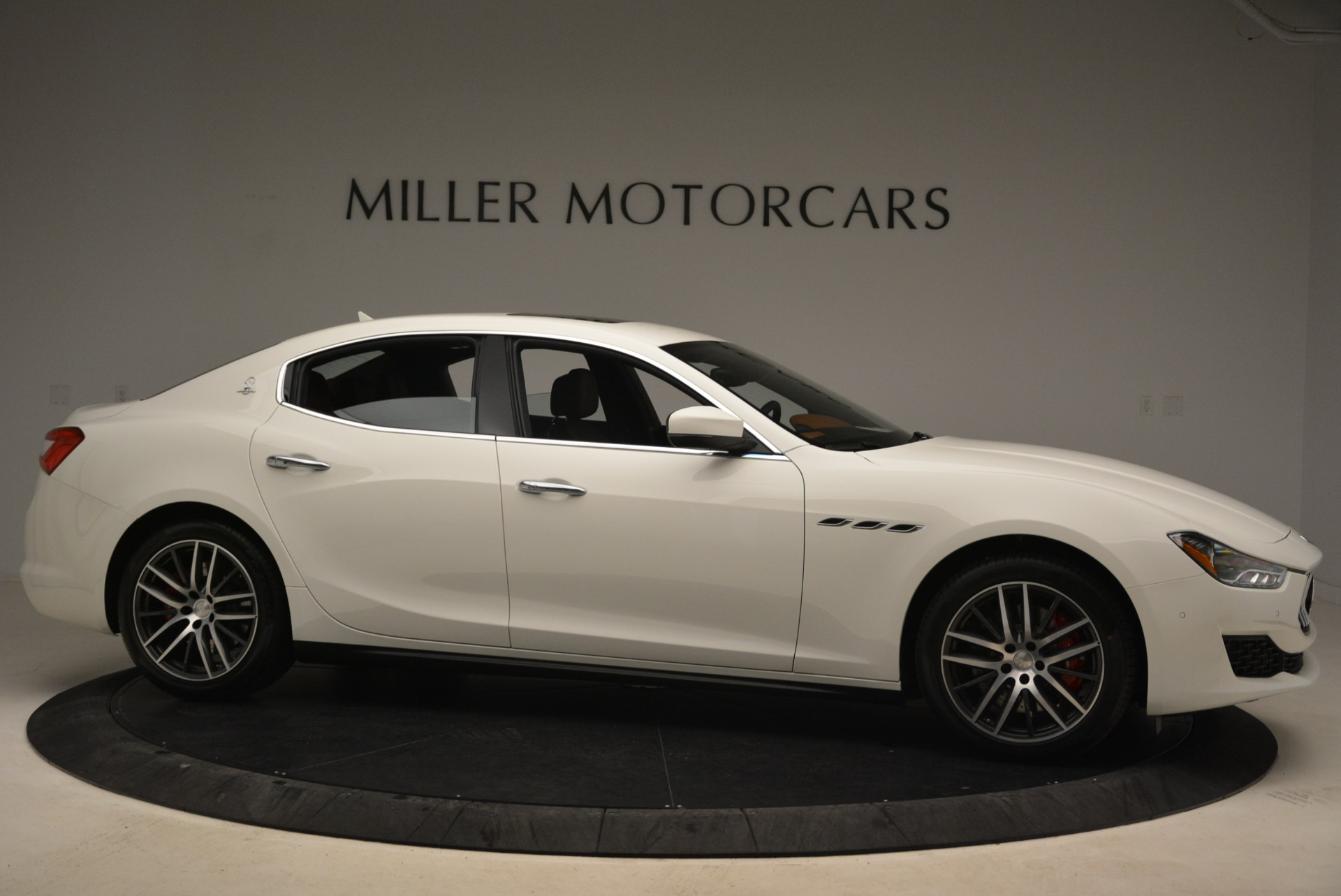 New 2018 Maserati Ghibli S Q4 For Sale In Greenwich, CT. Alfa Romeo of Greenwich, M2003 1892_p10
