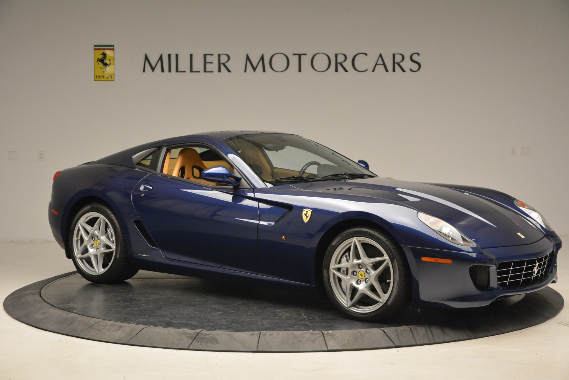 Used 2007 Ferrari 599 GTB Fiorano GTB Fiorano F1 For Sale In Greenwich, CT. Alfa Romeo of Greenwich, 4405A 1893_p10