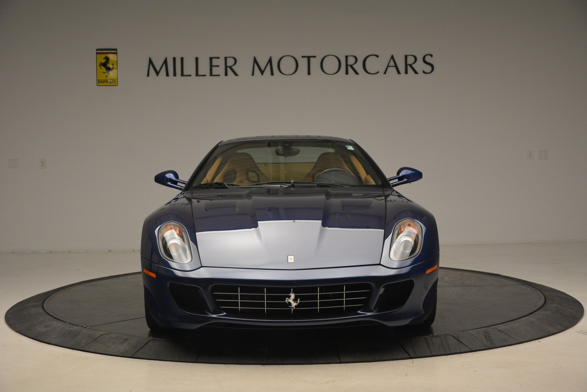 Used 2007 Ferrari 599 GTB Fiorano GTB Fiorano F1 For Sale In Greenwich, CT. Alfa Romeo of Greenwich, 4405A 1893_p12