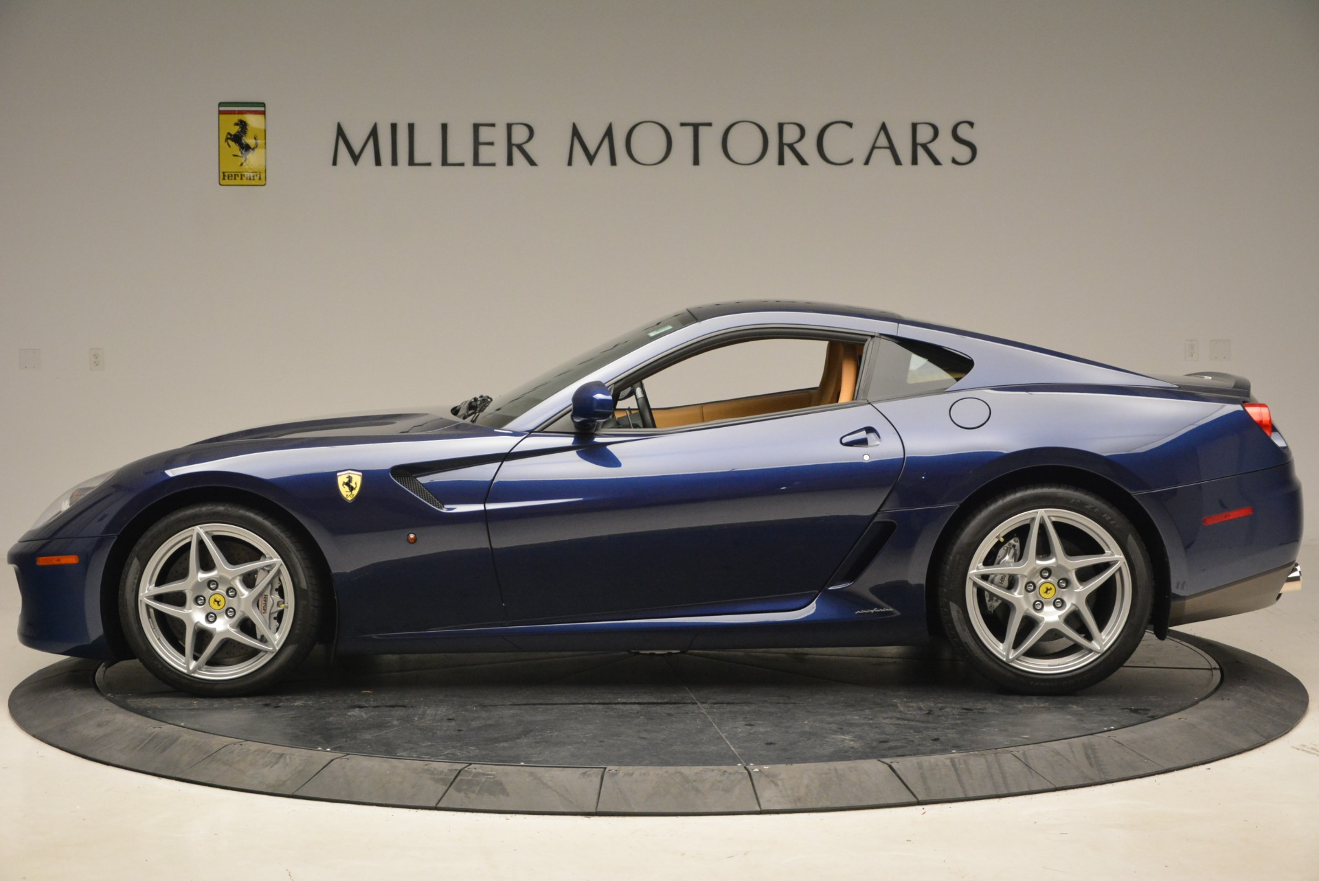 Used 2007 Ferrari 599 GTB Fiorano GTB Fiorano F1 For Sale In Greenwich, CT. Alfa Romeo of Greenwich, 4405A 1893_p3