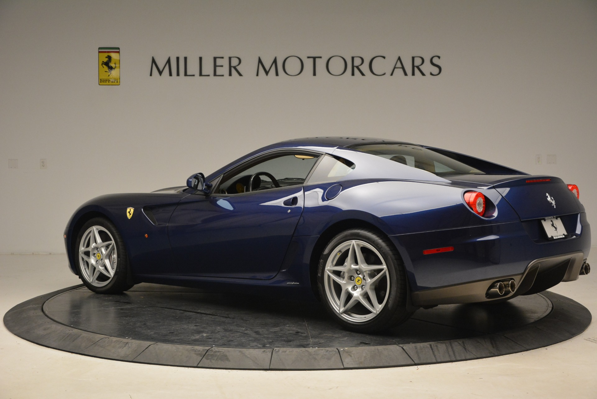 Used 2007 Ferrari 599 GTB Fiorano GTB Fiorano F1 For Sale In Greenwich, CT. Alfa Romeo of Greenwich, 4405A 1893_p4