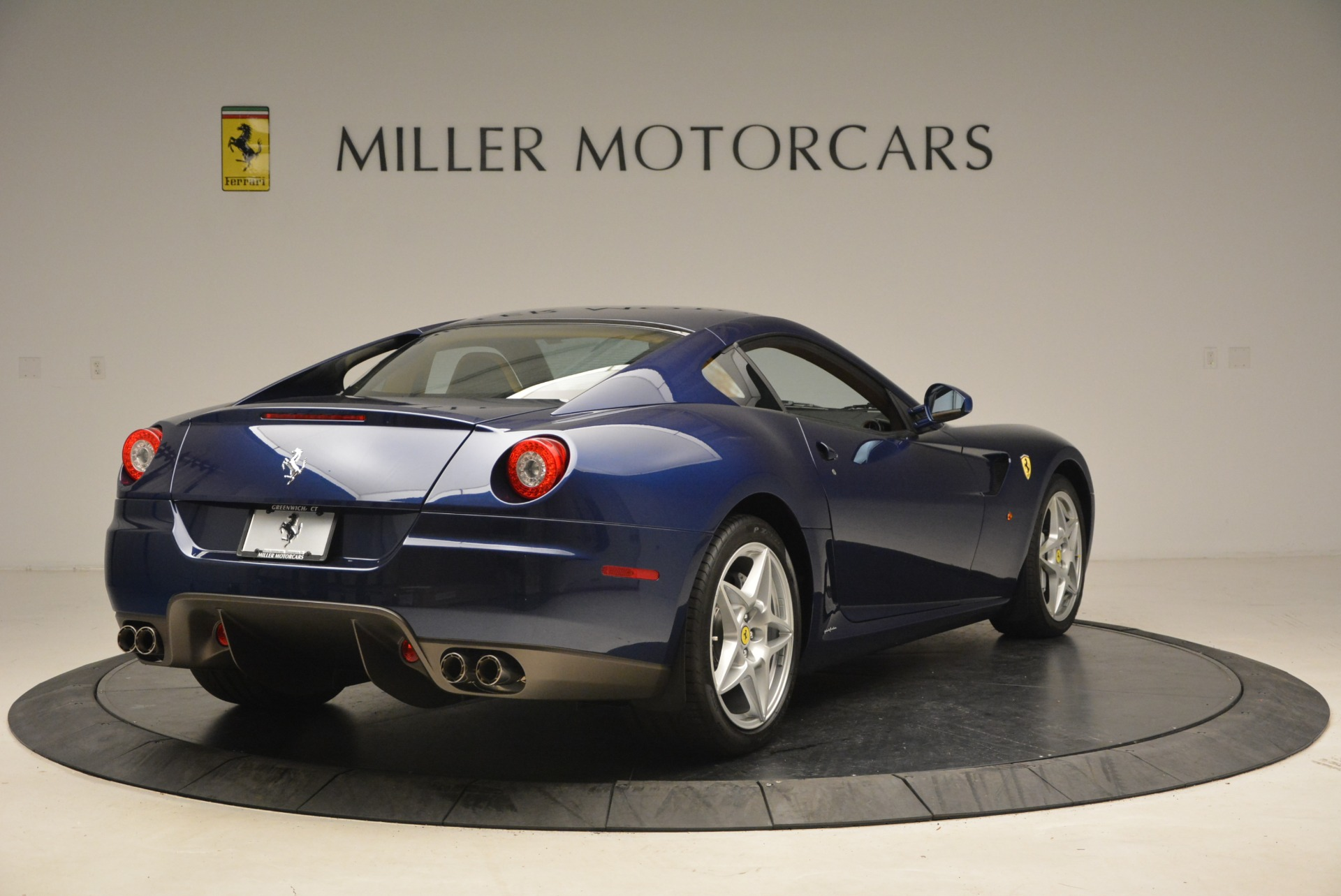 Used 2007 Ferrari 599 GTB Fiorano GTB Fiorano F1 For Sale In Greenwich, CT. Alfa Romeo of Greenwich, 4405A 1893_p7
