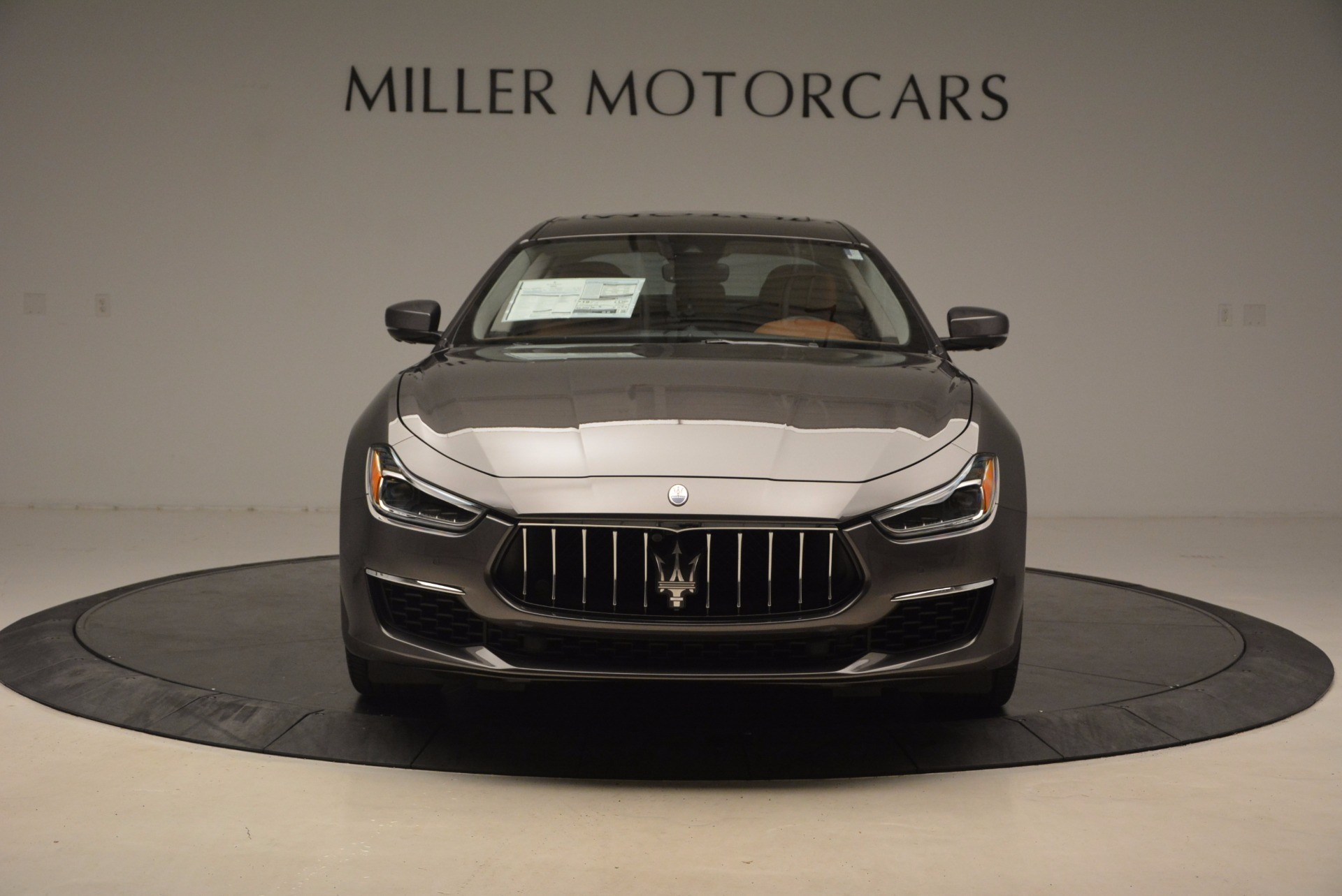 New 2018 Maserati Ghibli S Q4 GranLusso For Sale In Greenwich, CT. Alfa Romeo of Greenwich, M2005 1896_p12