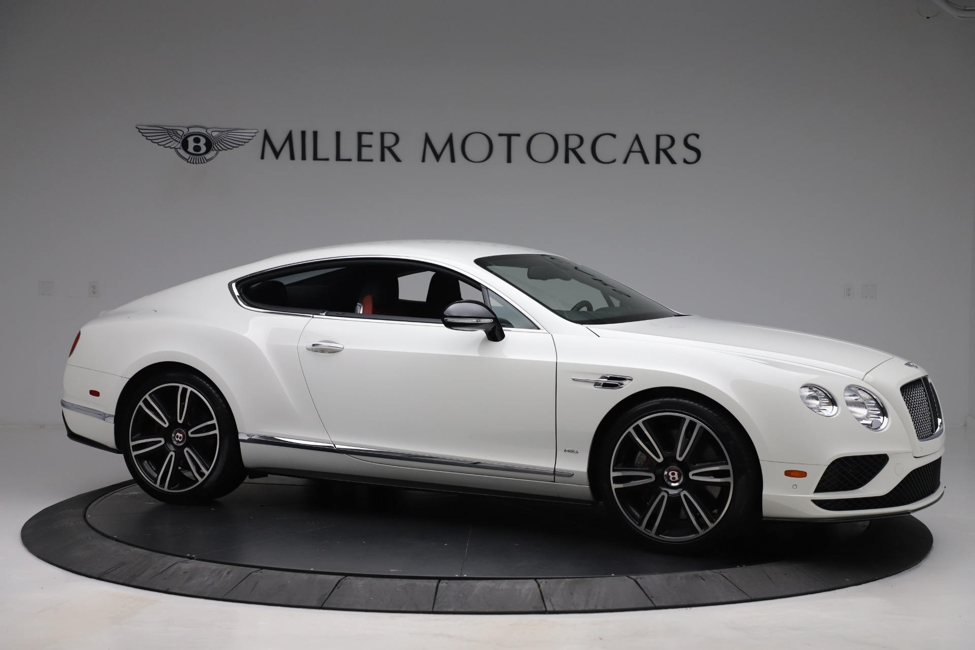 New 2016 Bentley Continental GT V8 S  For Sale In Greenwich, CT. Alfa Romeo of Greenwich, B1148 19_p10