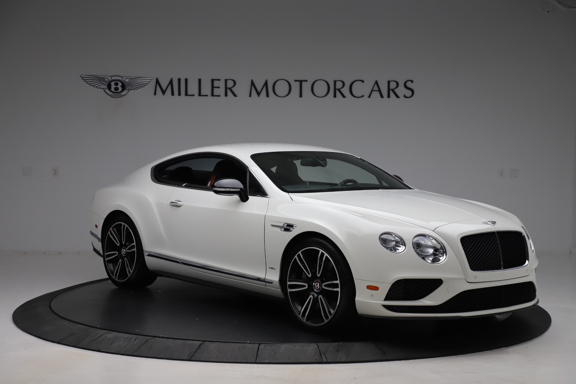 New 2016 Bentley Continental GT V8 S  For Sale In Greenwich, CT. Alfa Romeo of Greenwich, B1148 19_p11