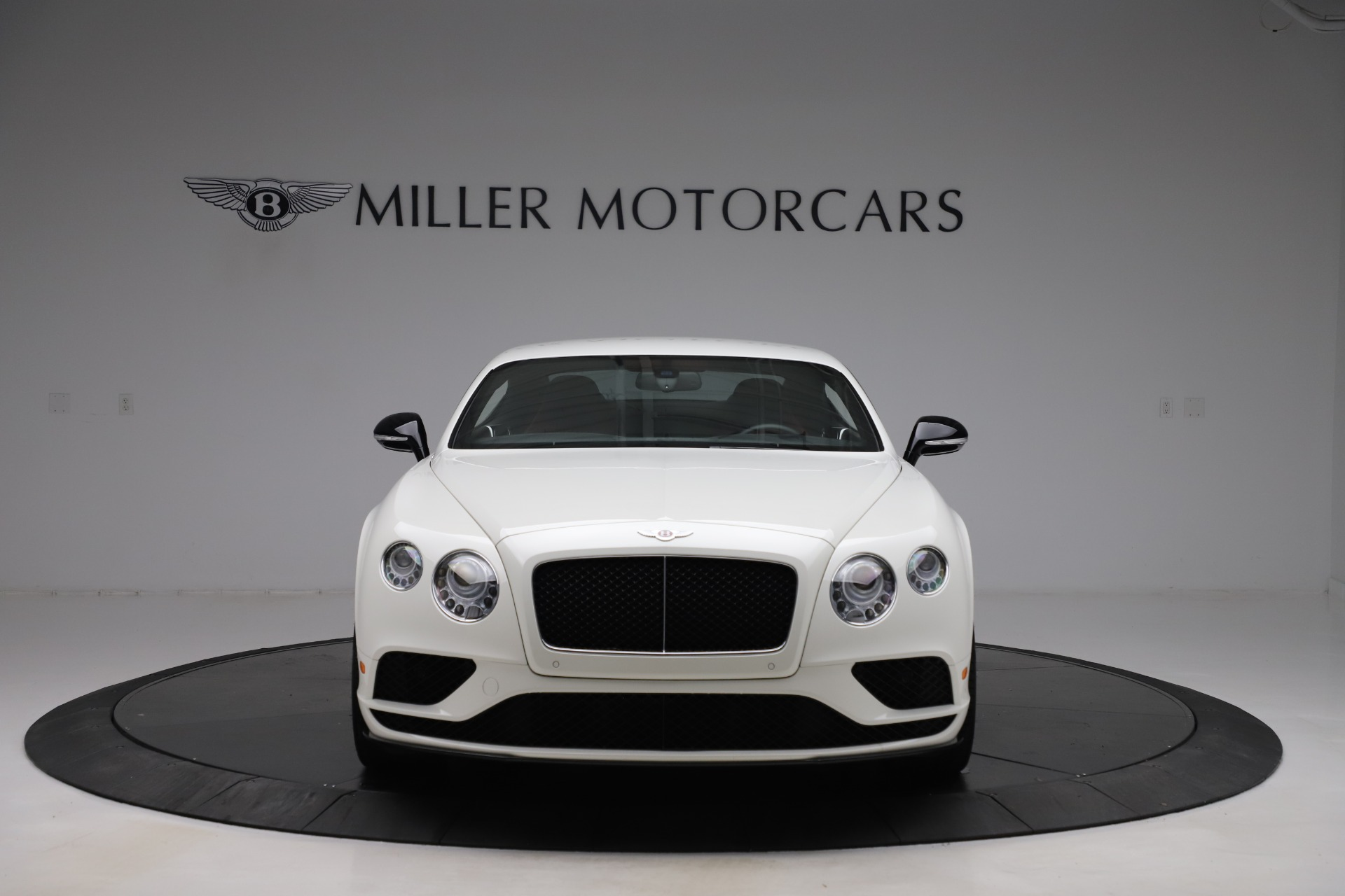 New 2016 Bentley Continental GT V8 S  For Sale In Greenwich, CT. Alfa Romeo of Greenwich, B1148 19_p12