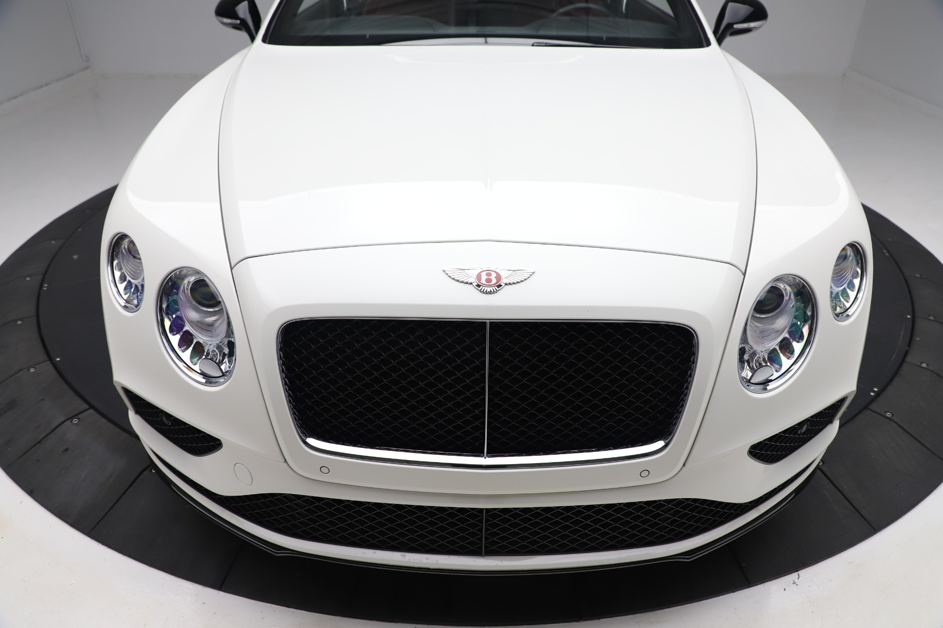 New 2016 Bentley Continental GT V8 S  For Sale In Greenwich, CT. Alfa Romeo of Greenwich, B1148 19_p13