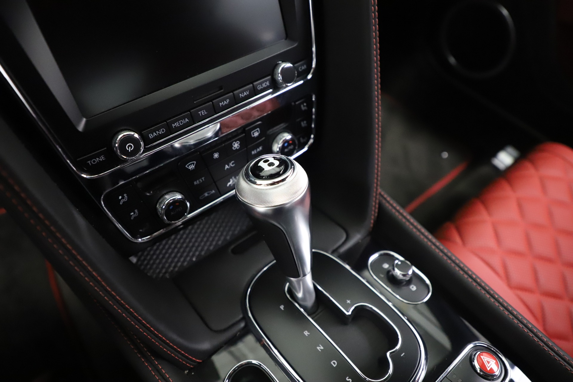 New 2016 Bentley Continental GT V8 S  For Sale In Greenwich, CT. Alfa Romeo of Greenwich, B1148 19_p22