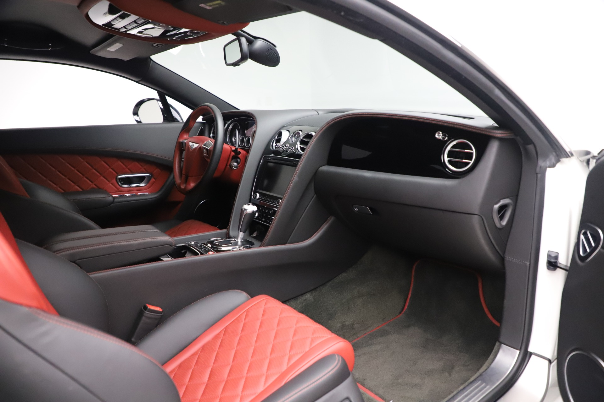 New 2016 Bentley Continental GT V8 S  For Sale In Greenwich, CT. Alfa Romeo of Greenwich, B1148 19_p23