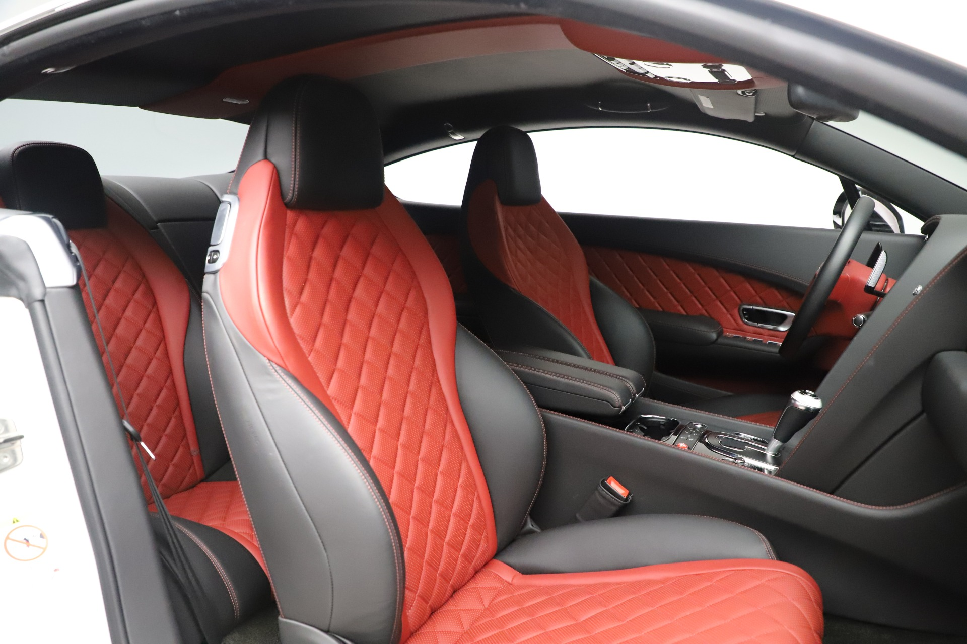 New 2016 Bentley Continental GT V8 S  For Sale In Greenwich, CT. Alfa Romeo of Greenwich, B1148 19_p25